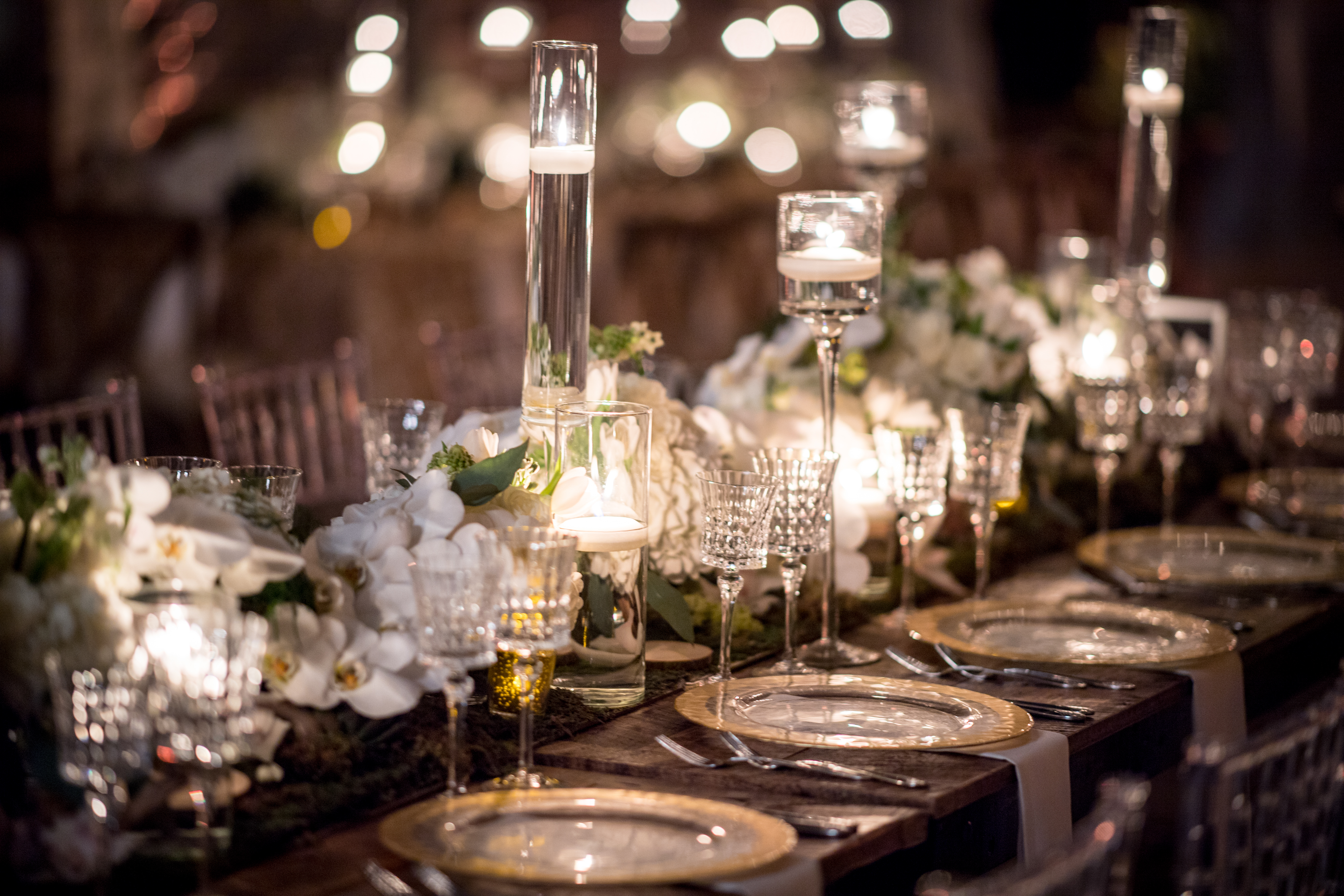 Miami Wedding Under the Stars - Carrie Zack Events