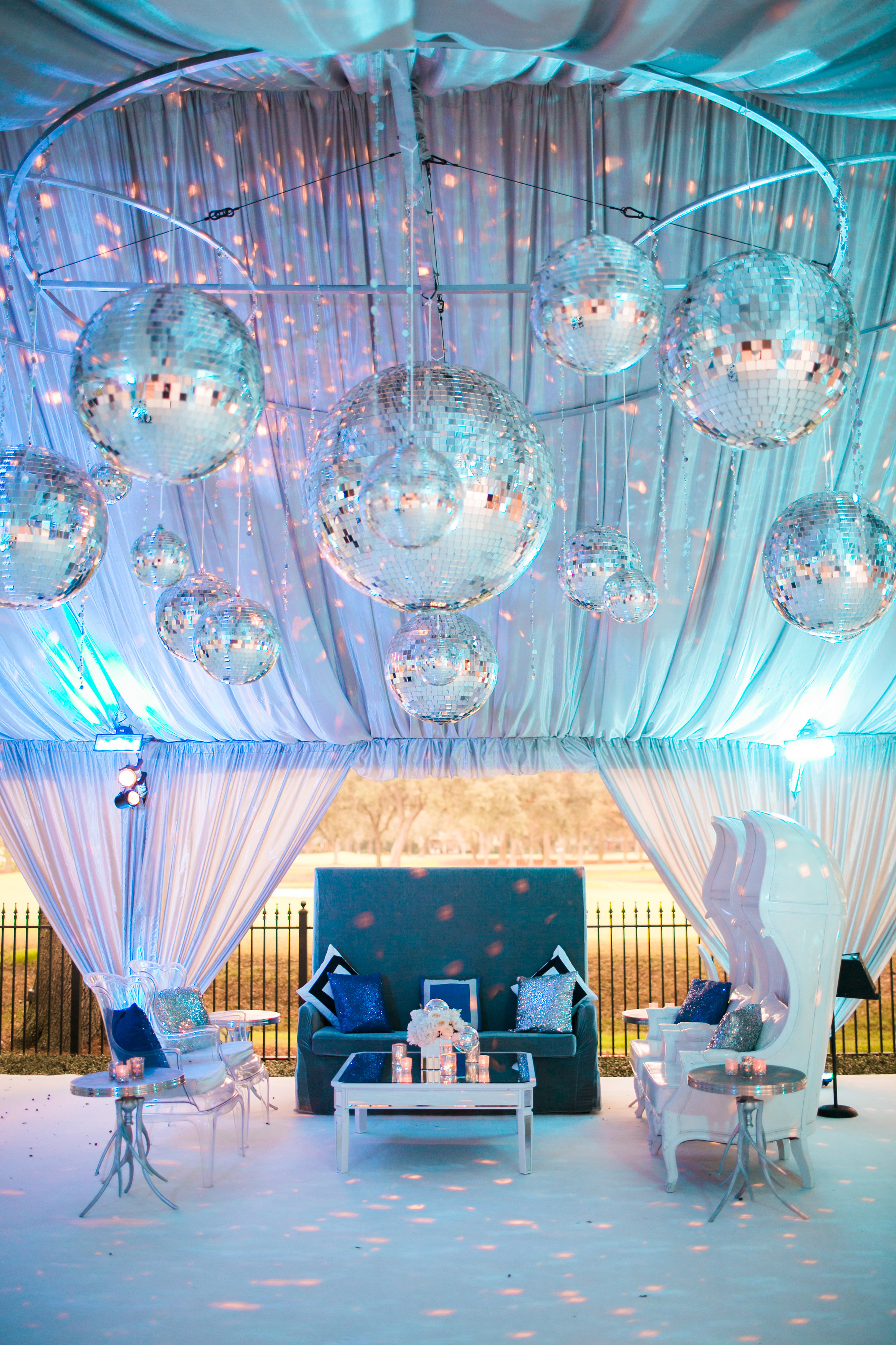 Winter Wonderland - Anna Lucia Events