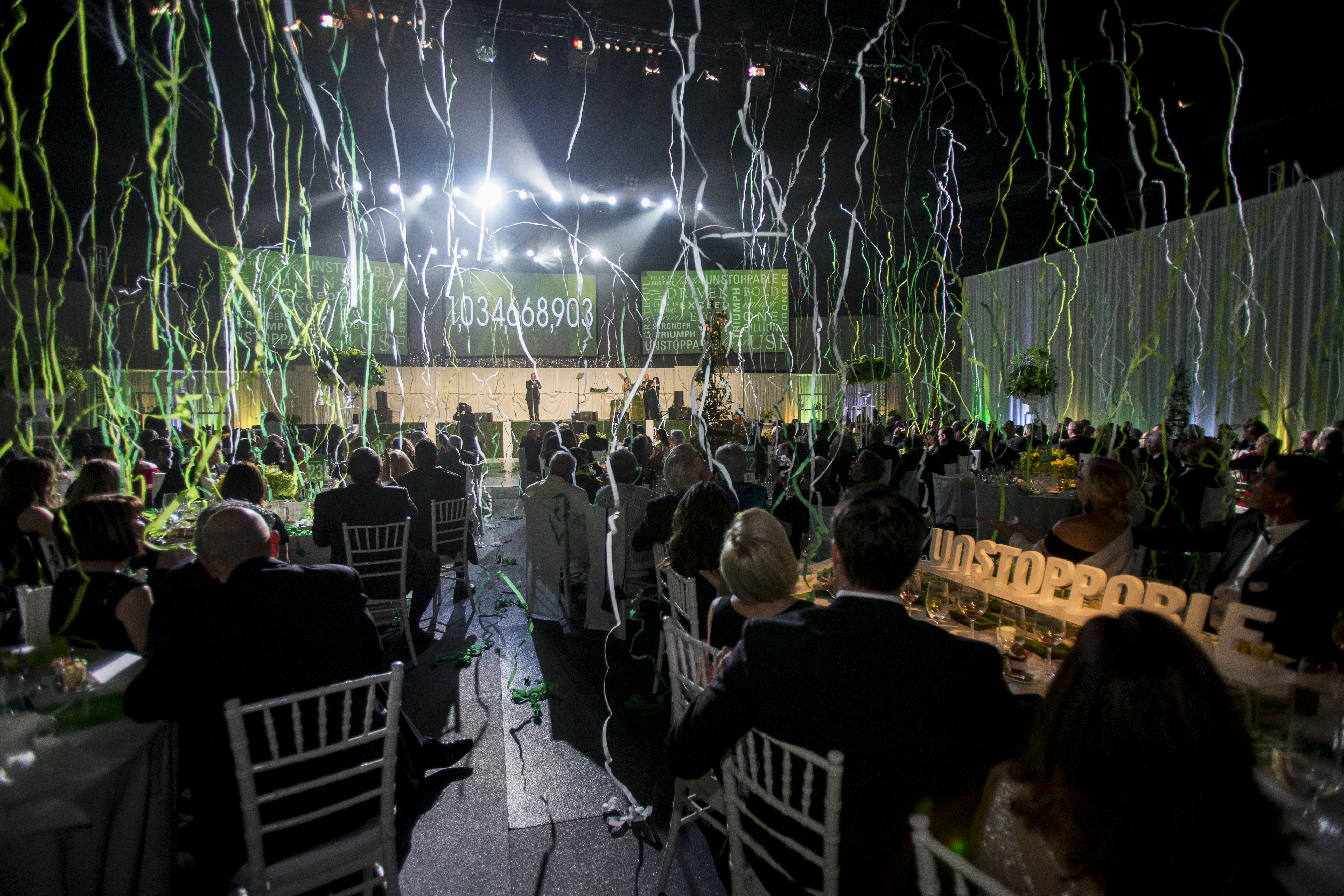 USF Unstoppable Gala - Anna Lucia Events