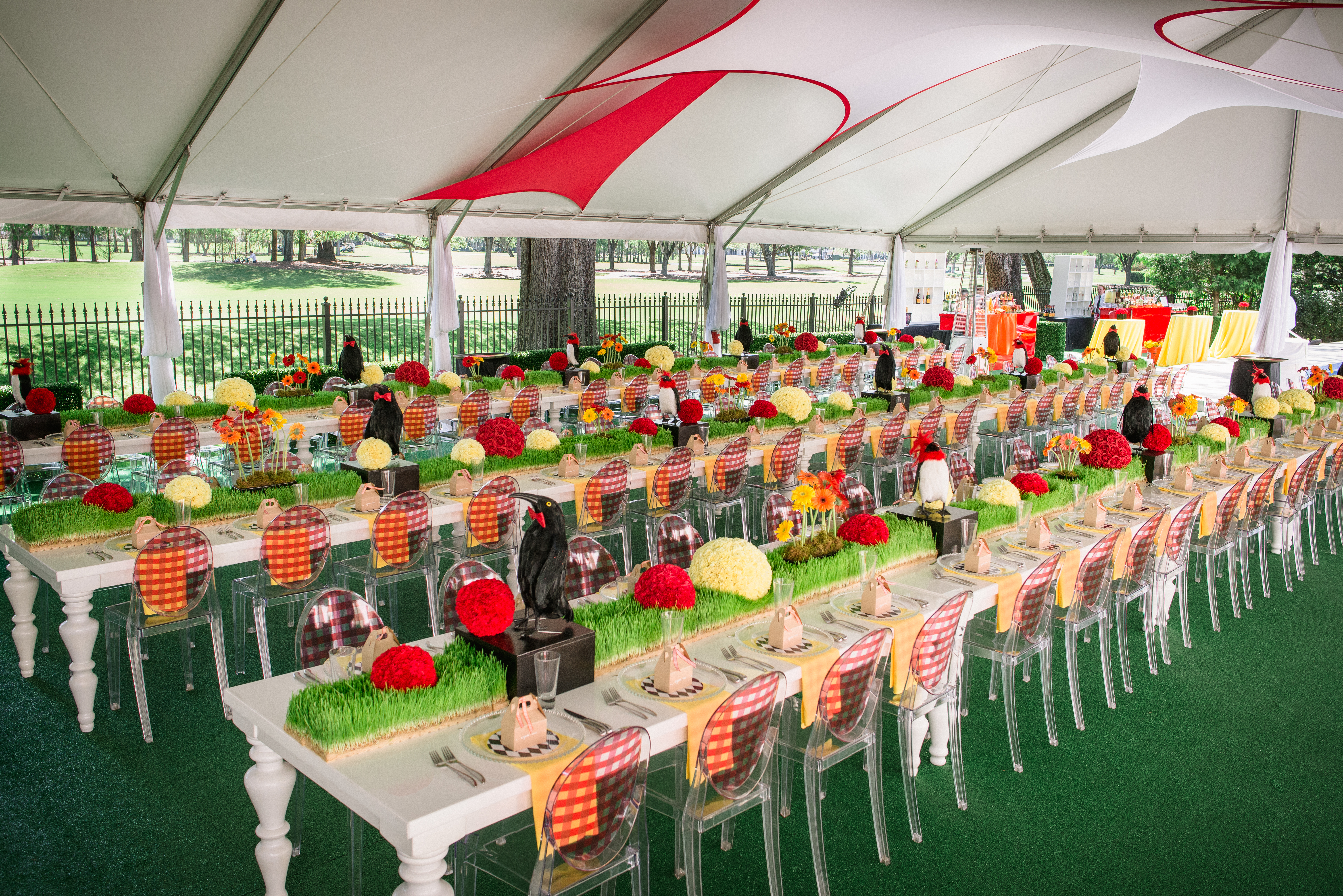 No Strings Attached Brunch - Anna Lucia Events