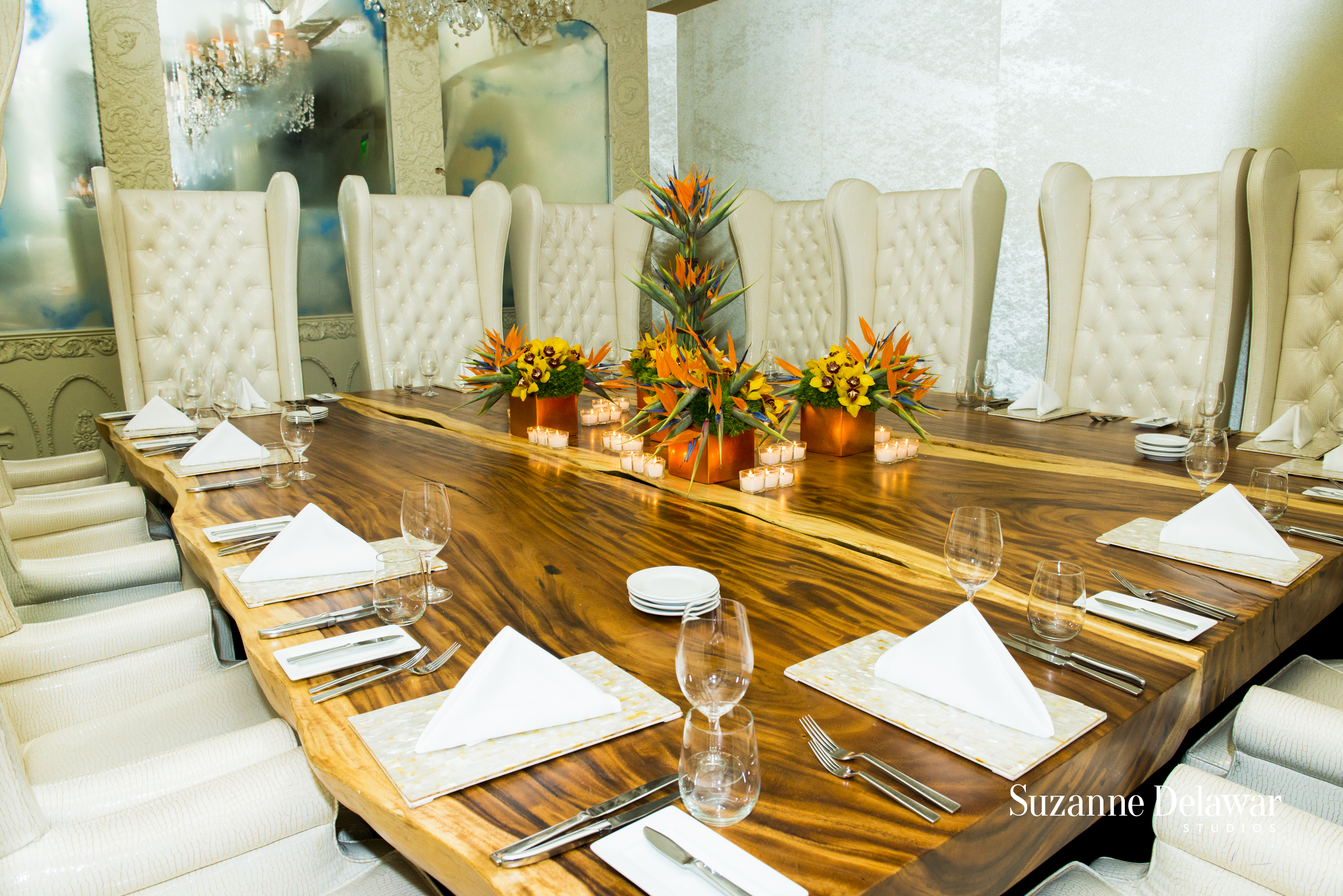 Intimate Bal Harbour Wedding - Carrie Zack Events