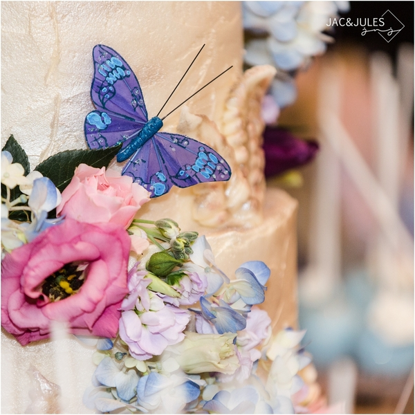 Fairy Birthday Party - The Party Muse