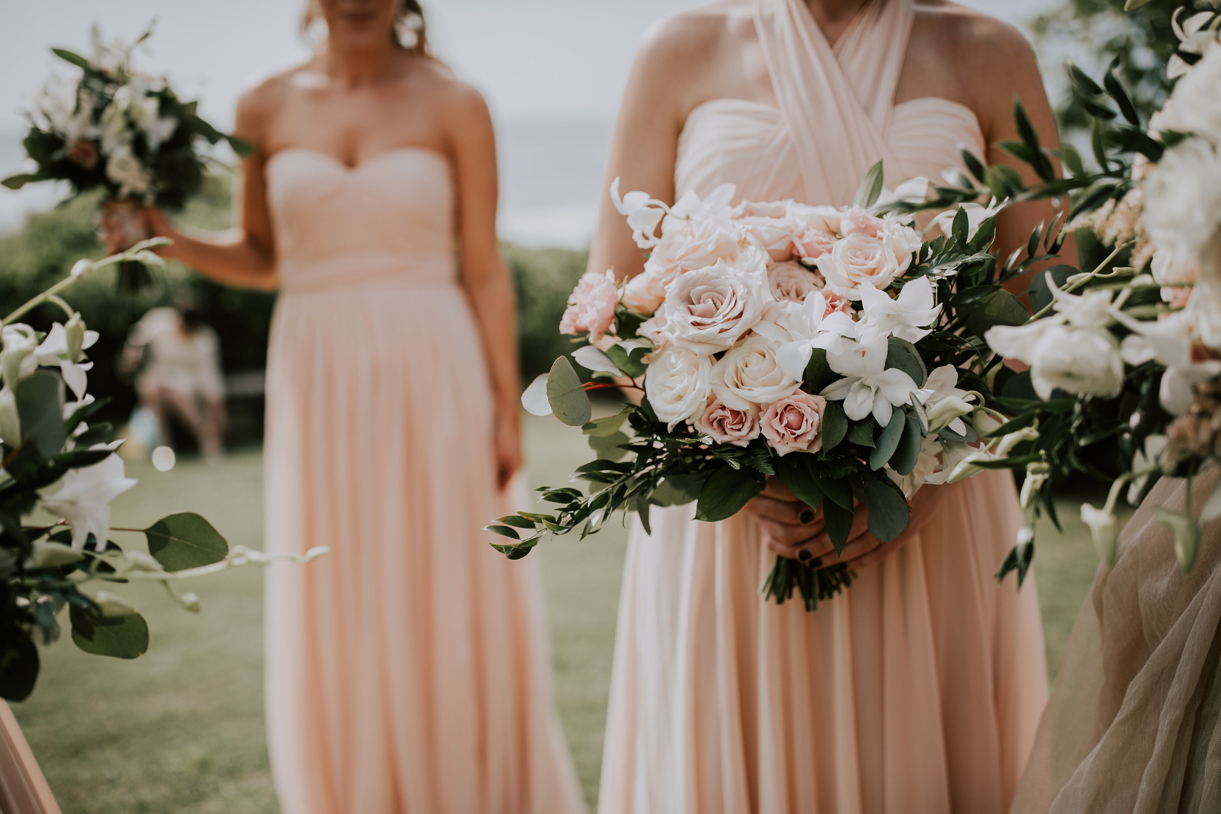 Maggie + Aaron - Marquette Avenue Events