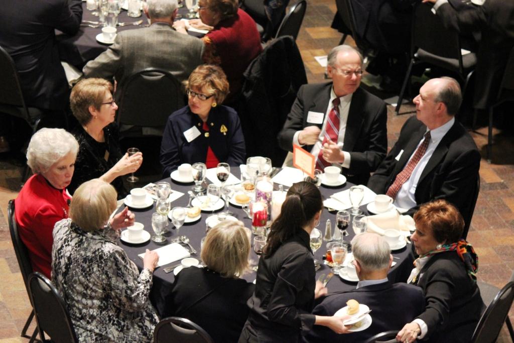 Denver County Lincoln Day Dinner - Lillis Affairs