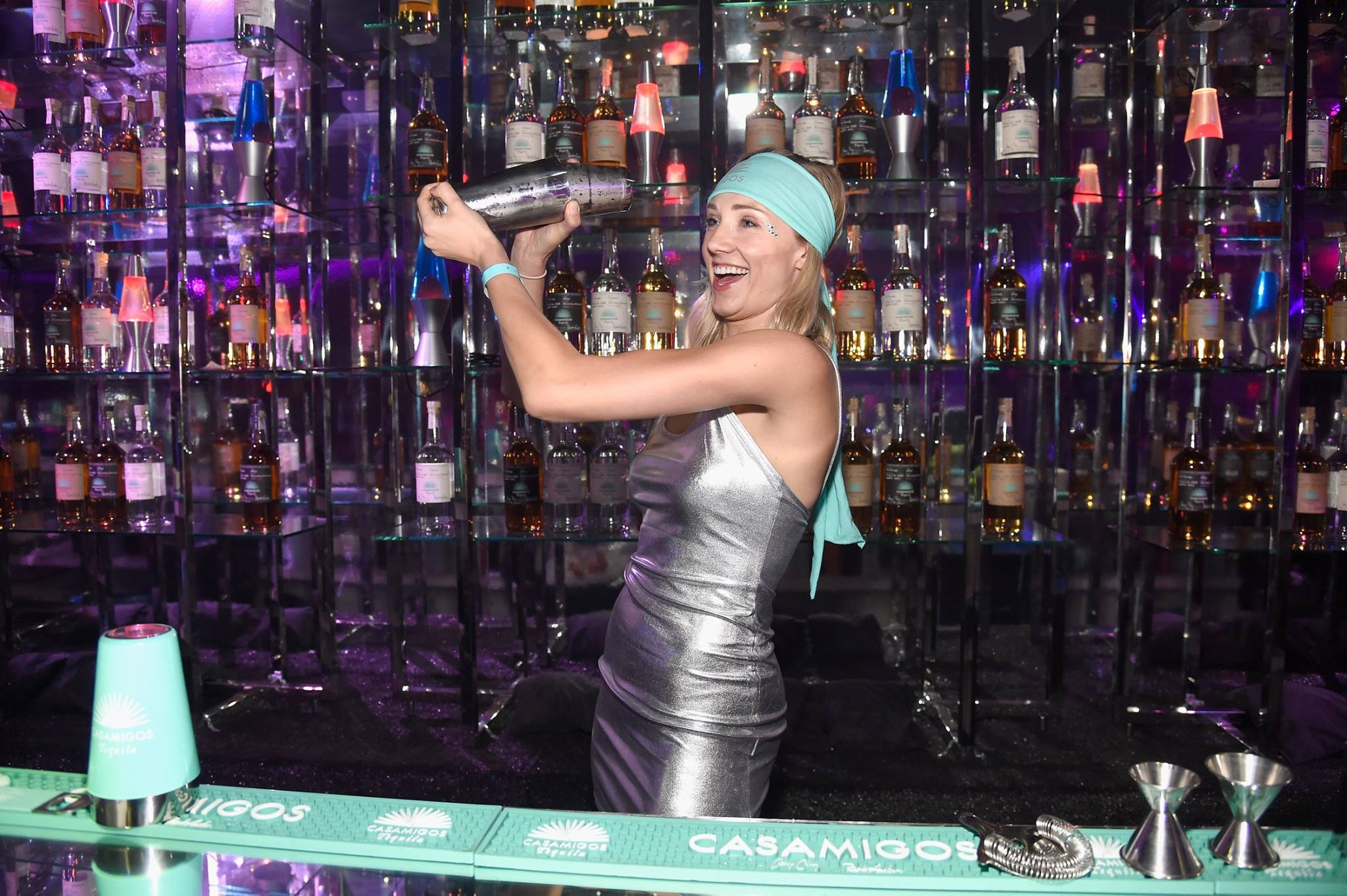 Casamigos Halloween Party - David Pressman Events