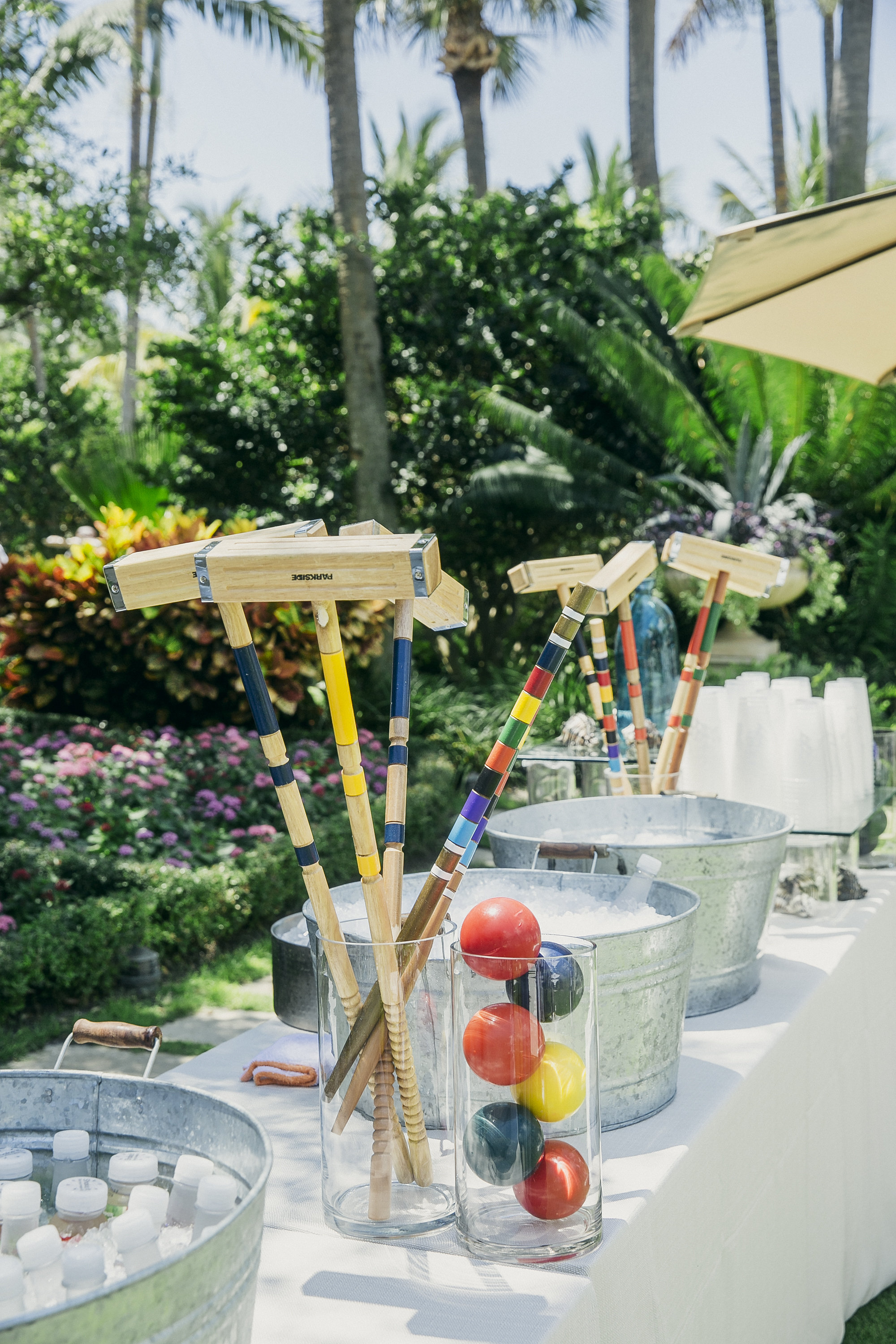 Engage 16 at The Breakers: Croquet Lawn Lunch - Engage Summits