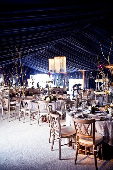 Belle Isle Wedding - Event Theory