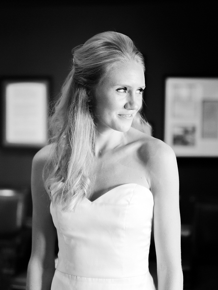 CLASSIC SUMMER WEDDING AT CHERRY HILLS COUNTRY CLUB - Danielle DeFiore Photography