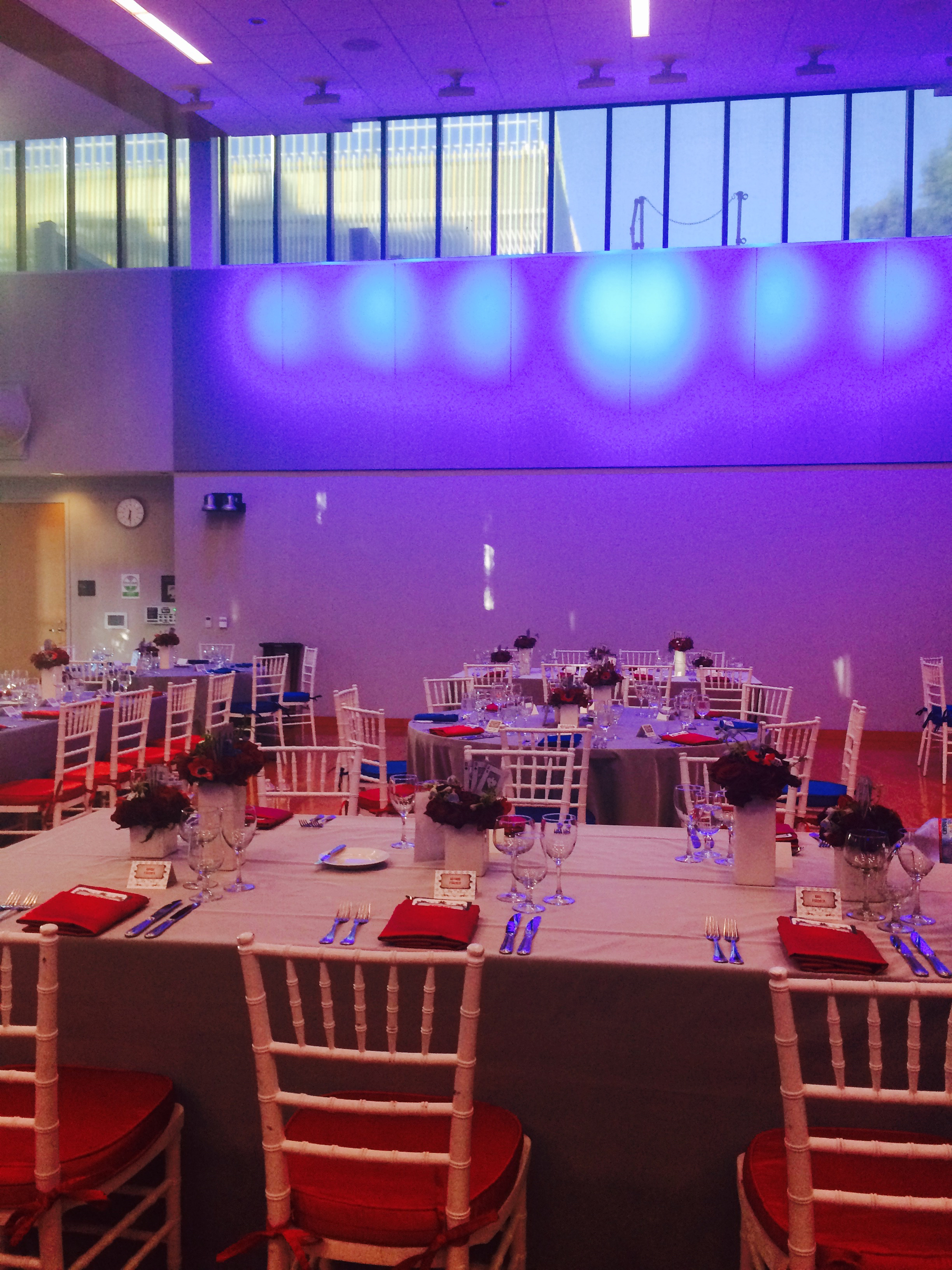 Bar Mitzvah Magic - Amazae Events
