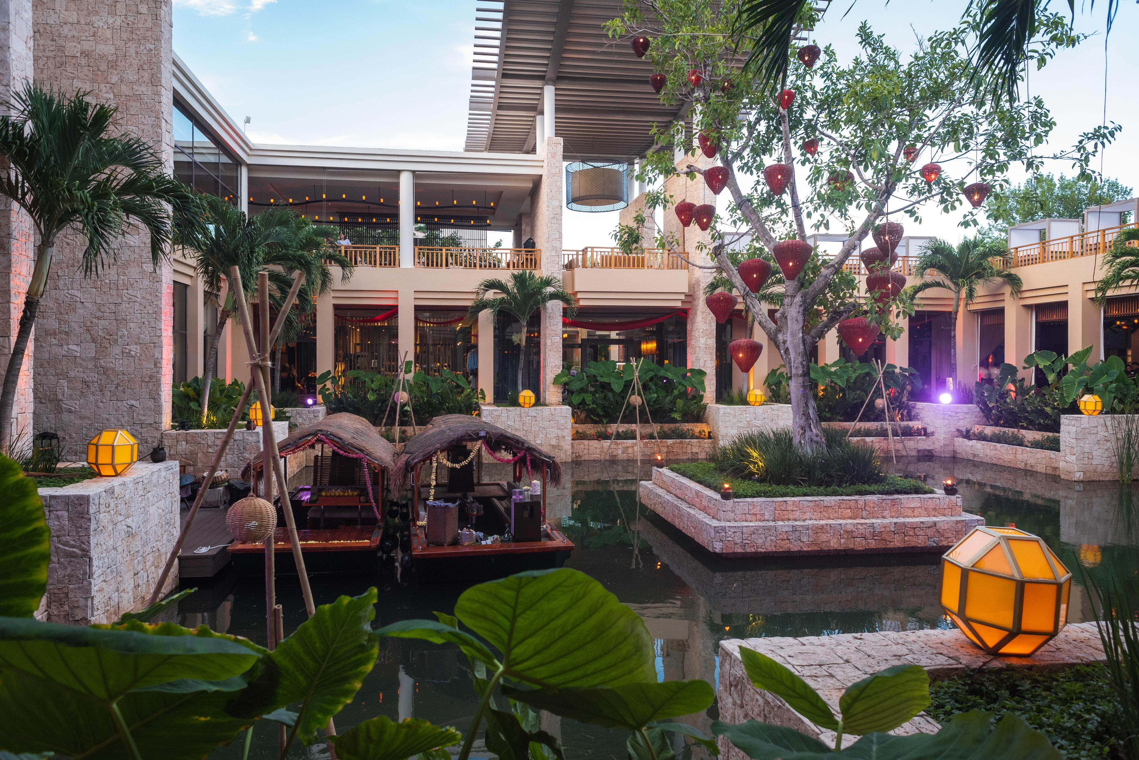 Thai Food Festival - Banyan Tree Mayakoba