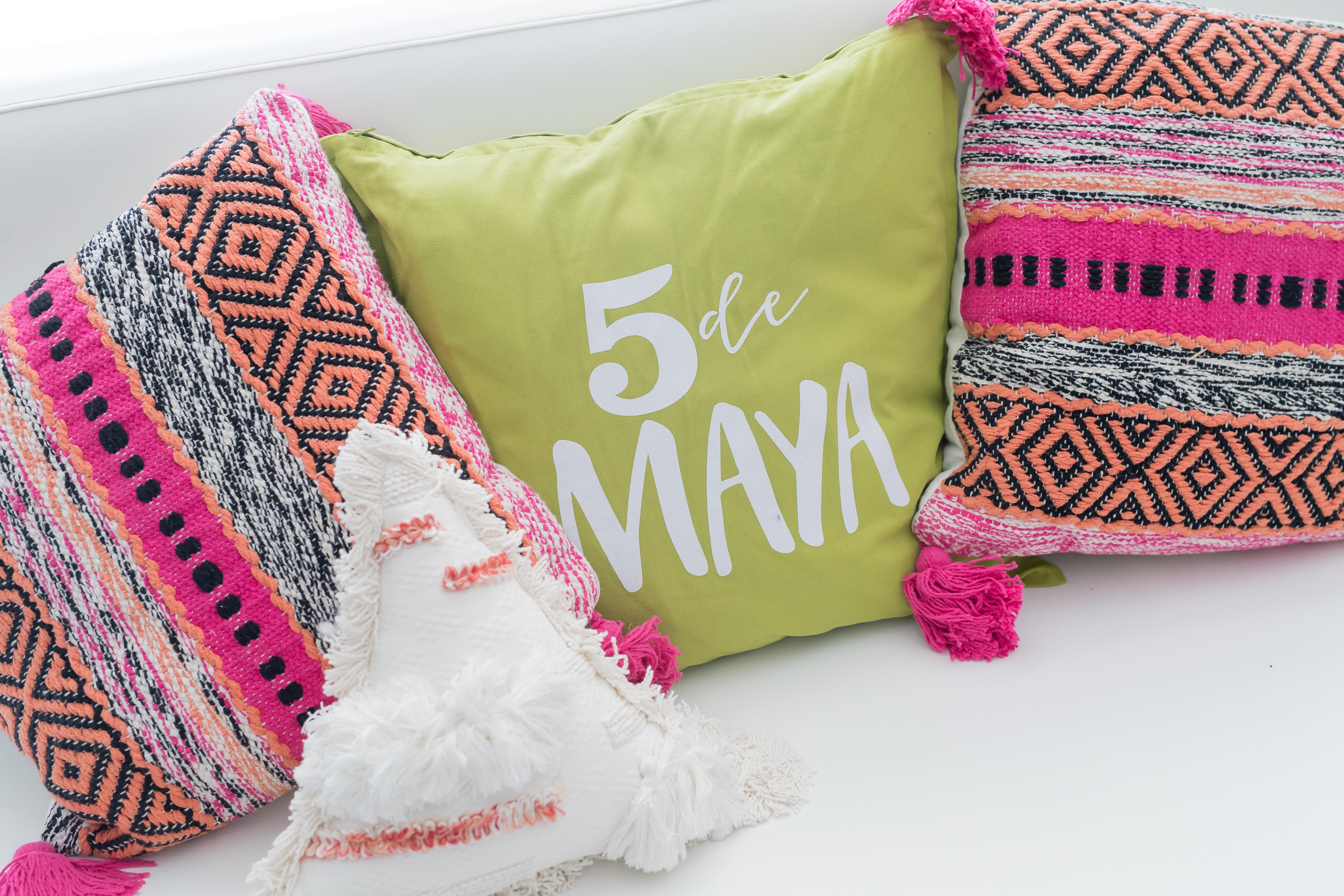 5 de Maya - One Inspired Party