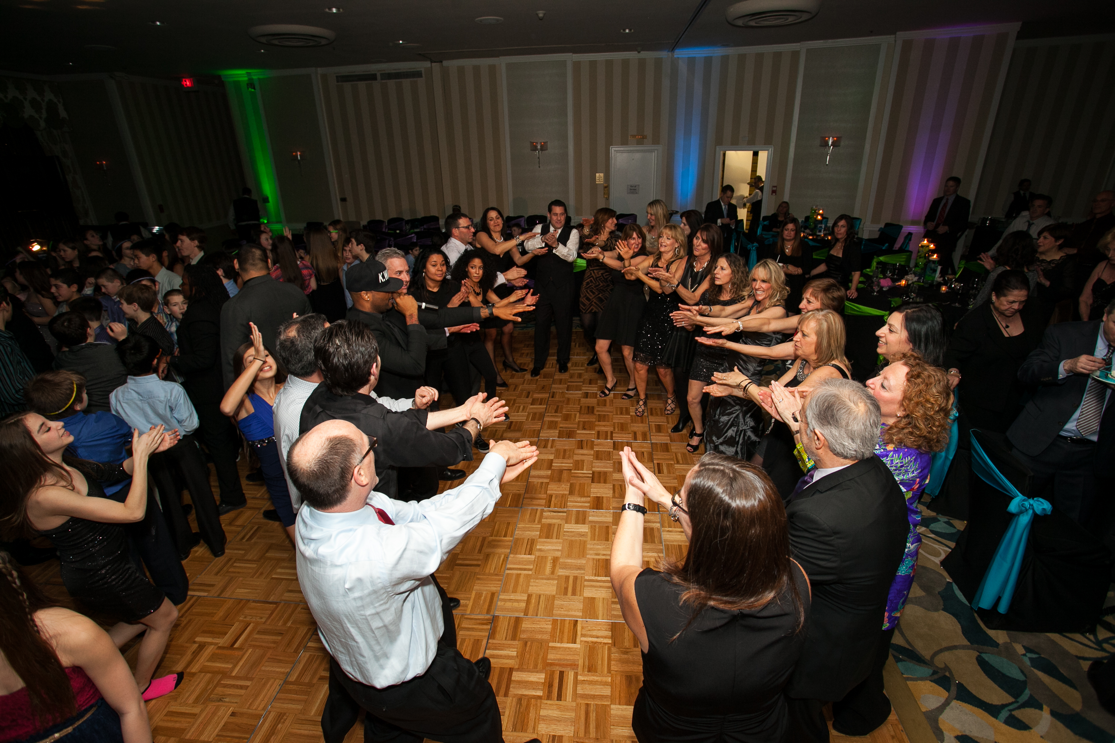 Kayla's Bat Mitzvah - Flow Entertainment, Inc