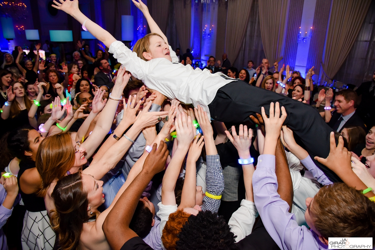 Fun Bar Mitzvah - Flow Entertainment, Inc