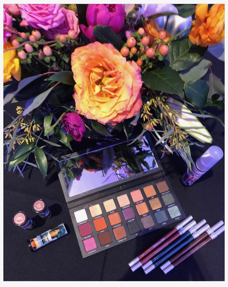 "Urban Decay Cosmetics ""BORN TO RUN"" Launch - Love Jones Designs"