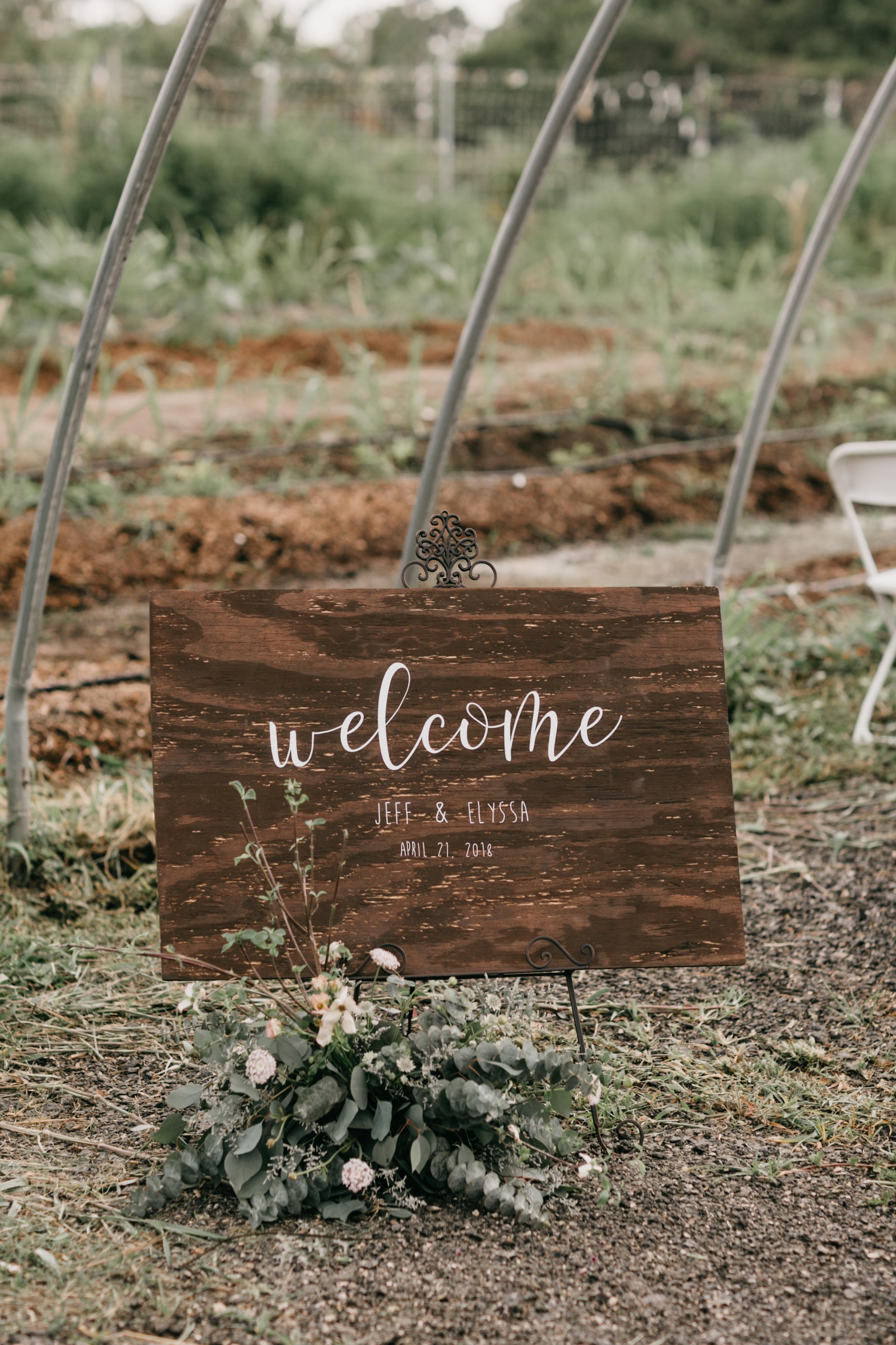 Ethereal Winery Wedding - Jessica Bordner Photography