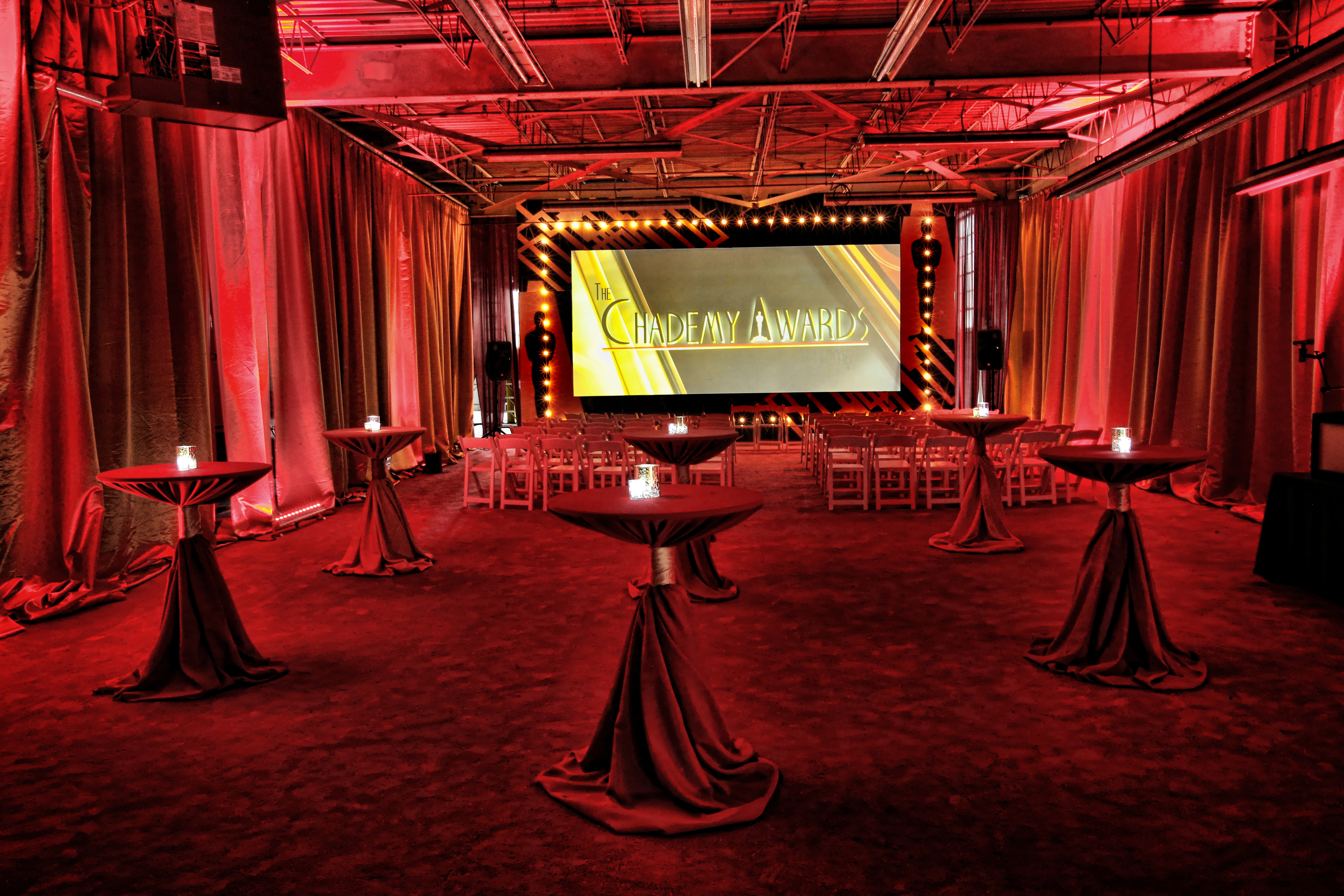 The Chademy Awards Bar Mitzvah - Epic Events