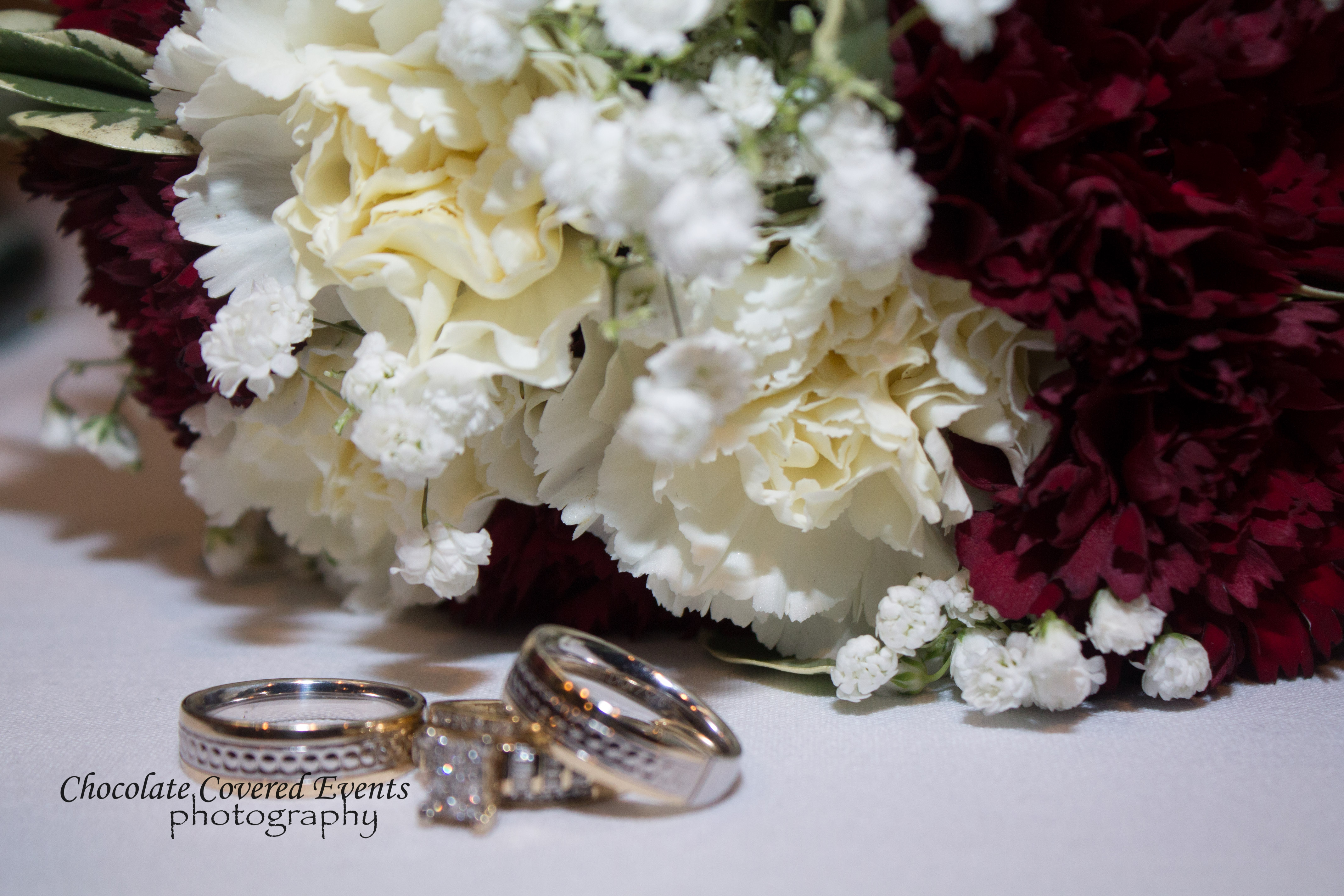 George Wedding - ChocolateCovered Events Photography
