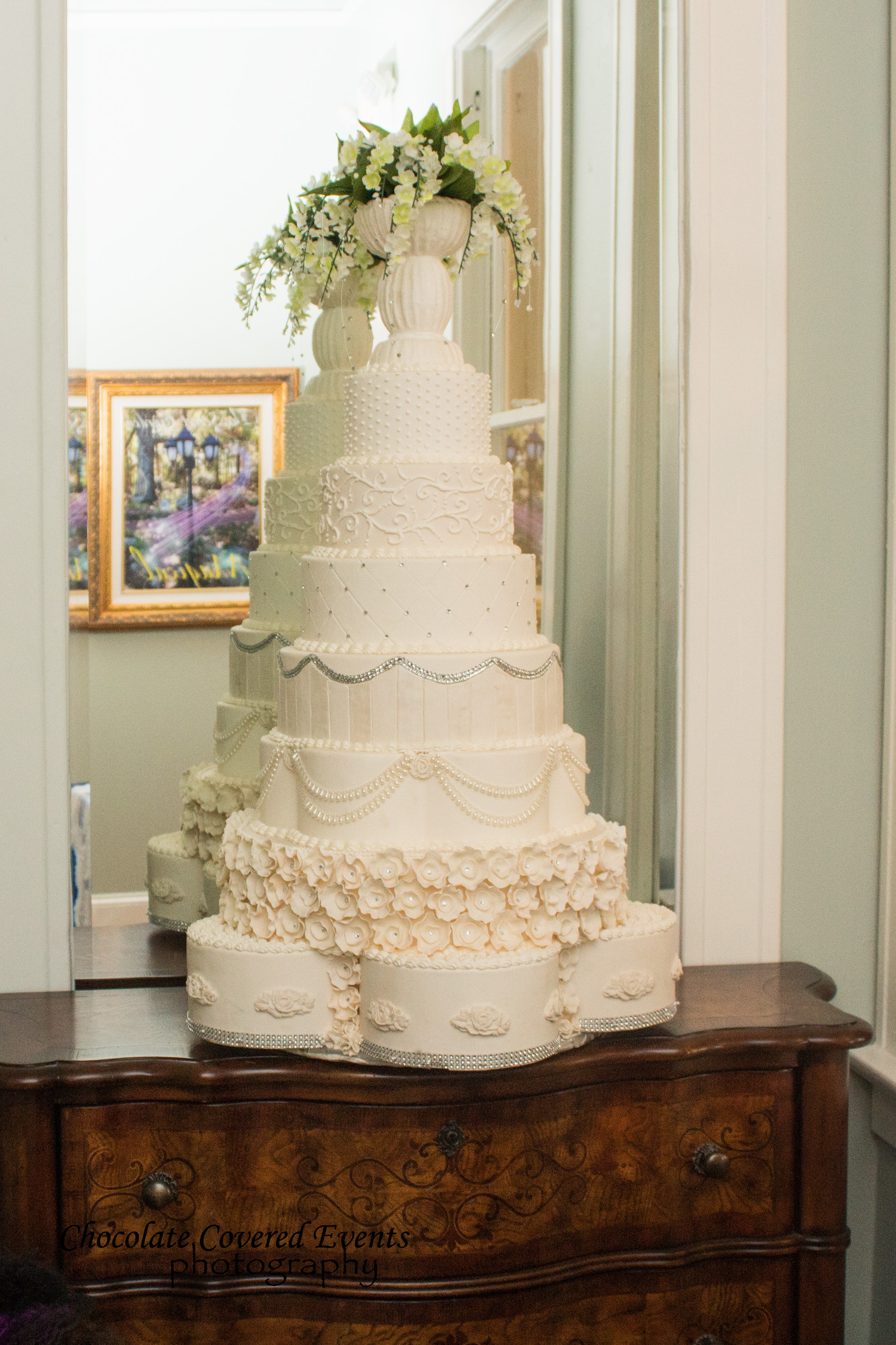 Dees Wedding - ChocolateCovered Events Photography