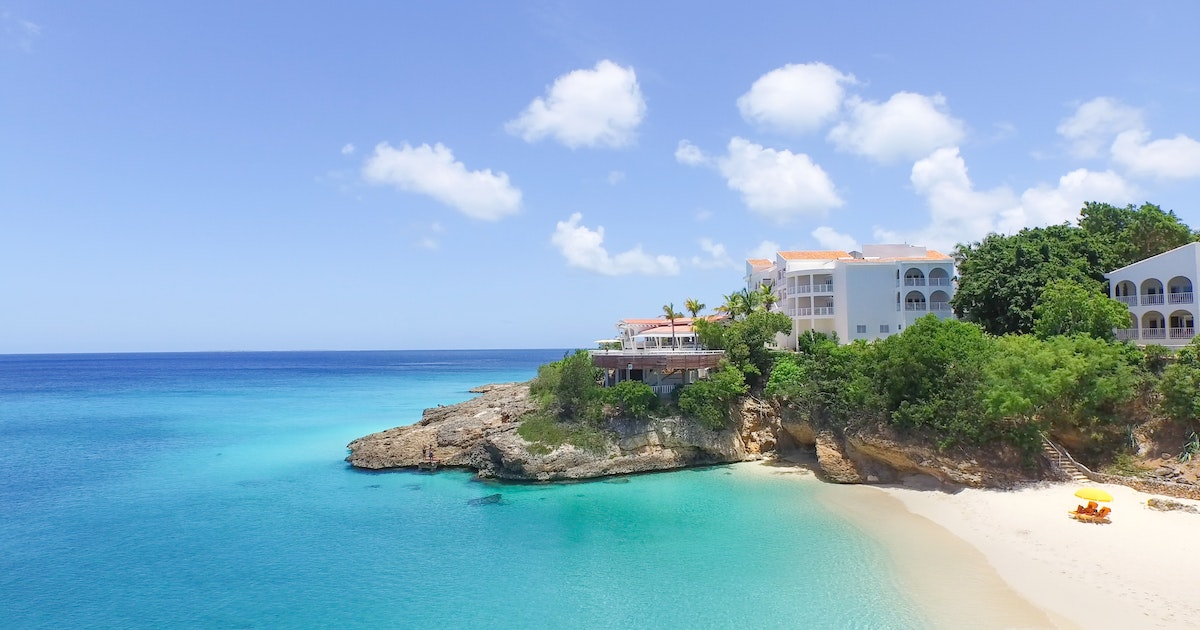 Anguilla's Malliouhana reopens - Architectural Digest