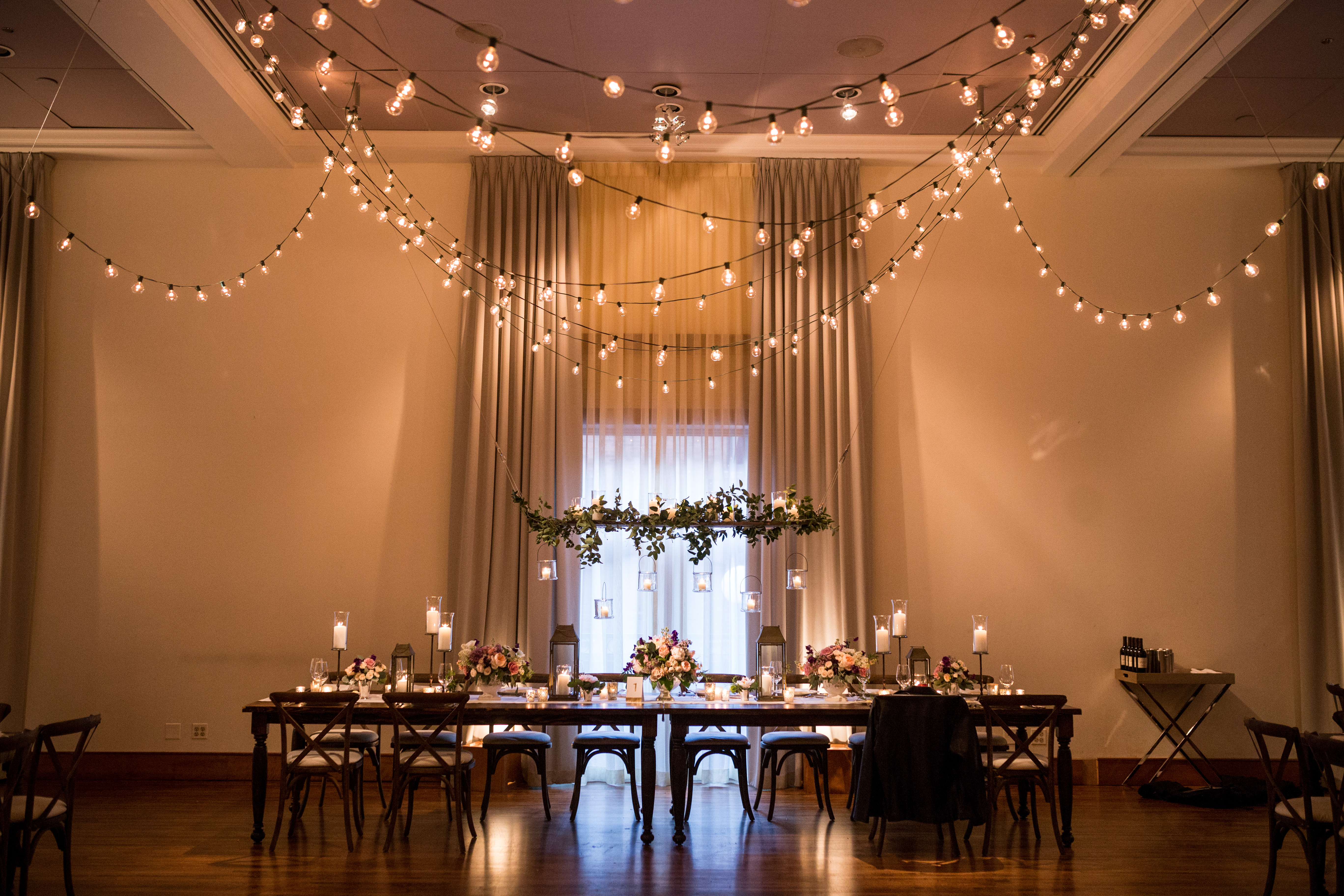 Ivy Room Weddings - The Ivy Room
