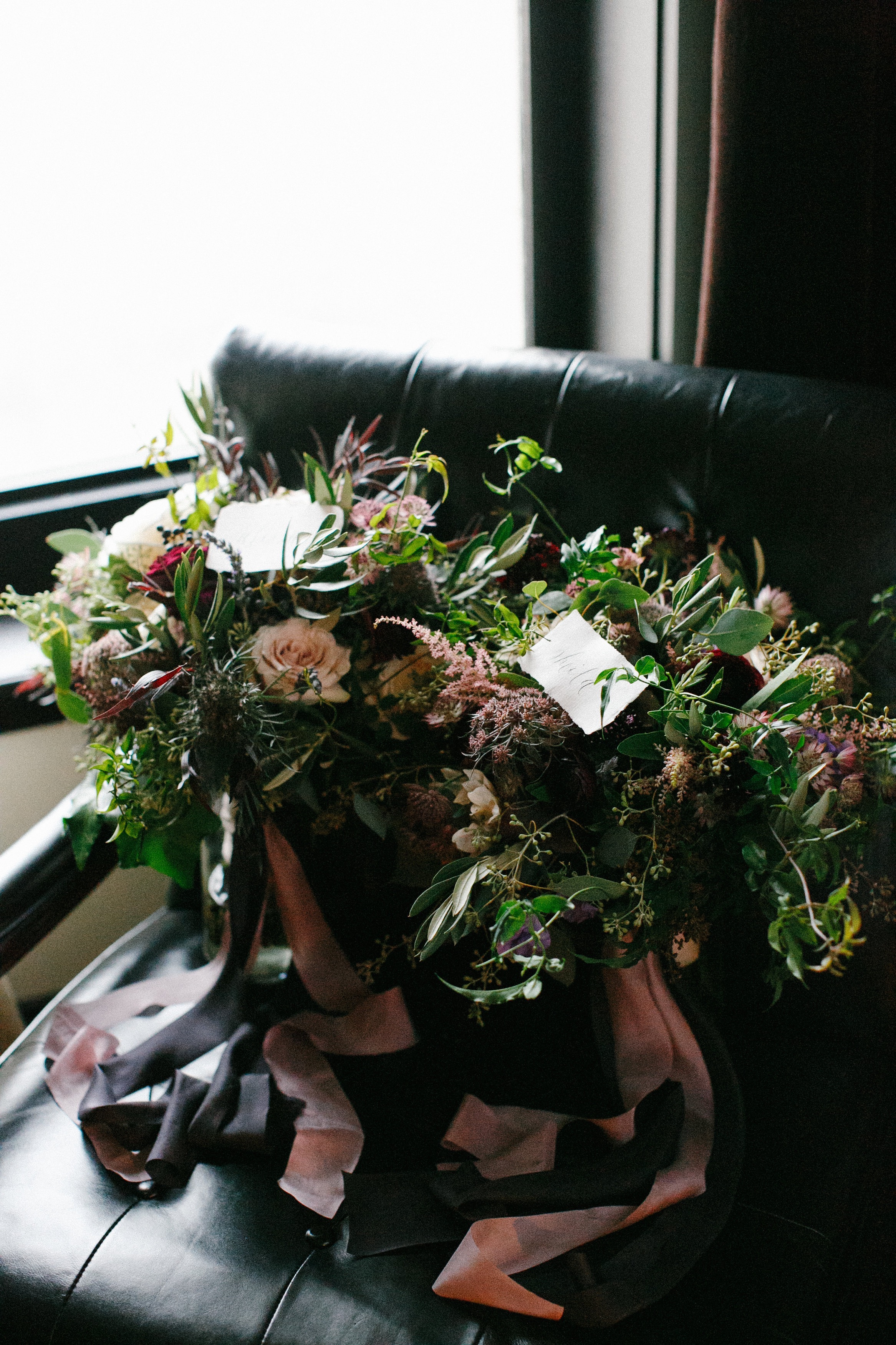 Posted by Life In Bloom - A Design/Decor/Floral professional
