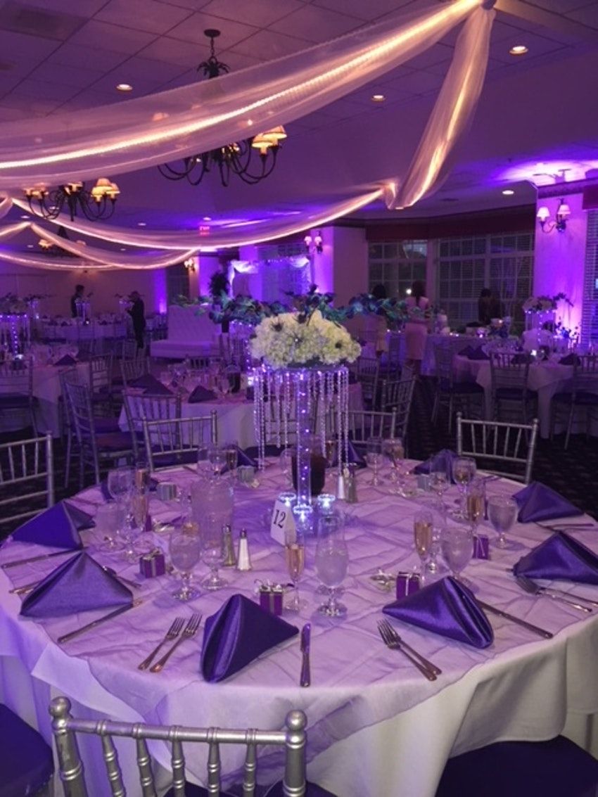 Delray Beach Golf Club Venue Photo Hosted By Partyslate