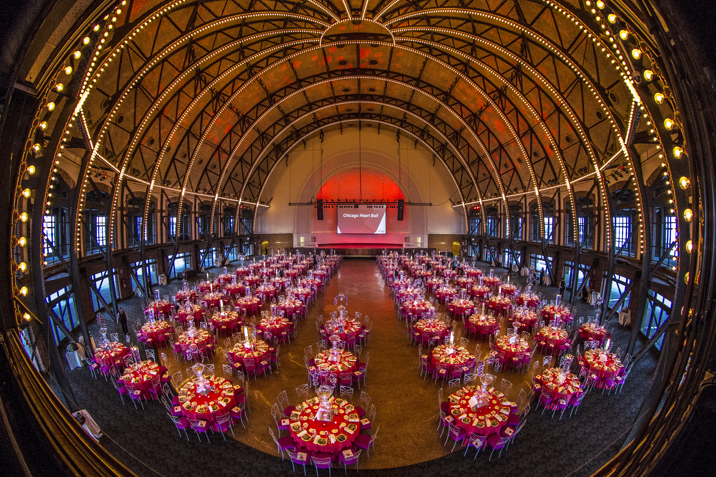 Chicago Heart Ball 2016 - Kehoe Designs