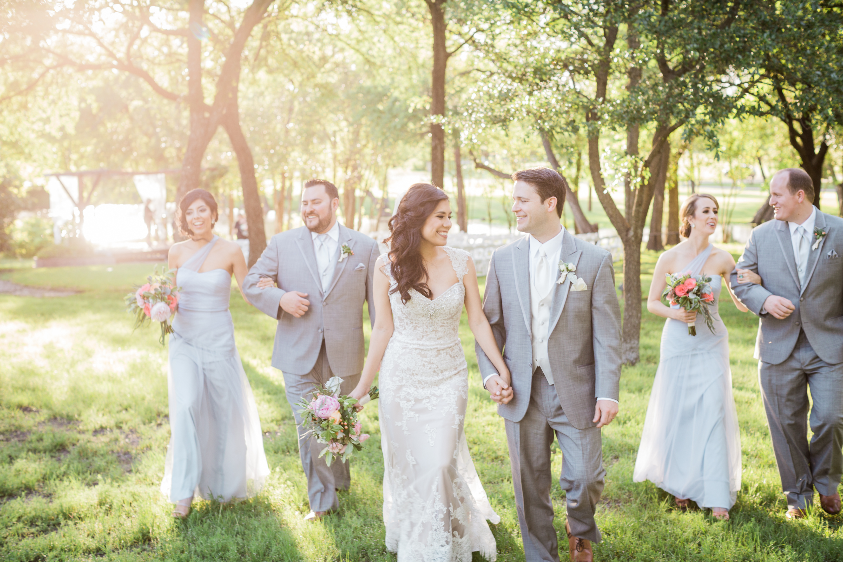 Ranch Wedding - Kristen Dee Photography