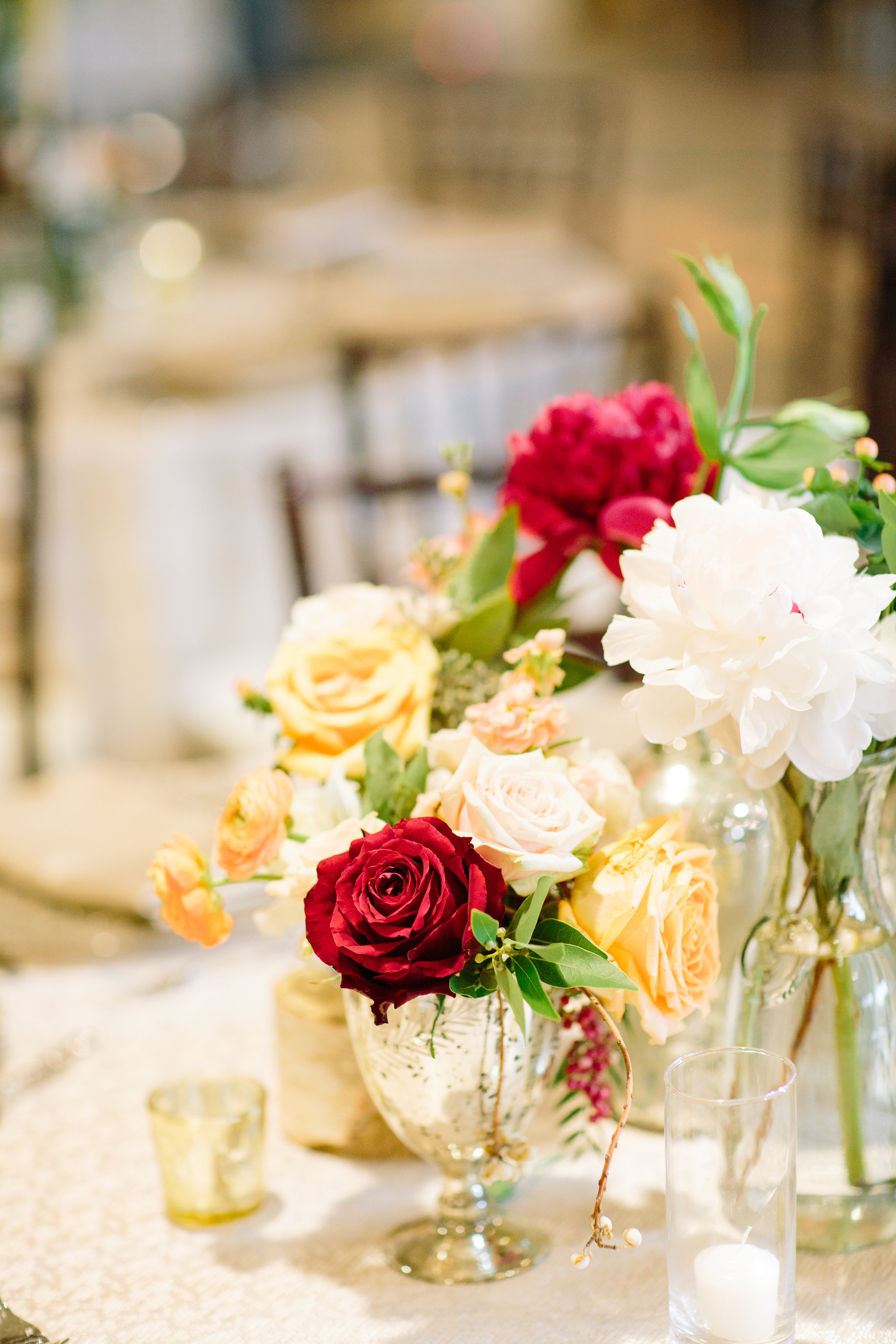 Heidi & Holt's Rustic Chic Wedding - Branching Out Events