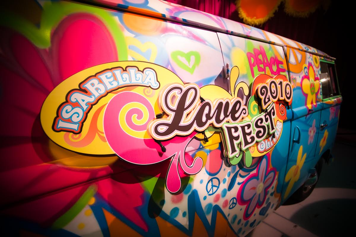 Love Fest B'nai Mitzvah - Rochelle L. Baker