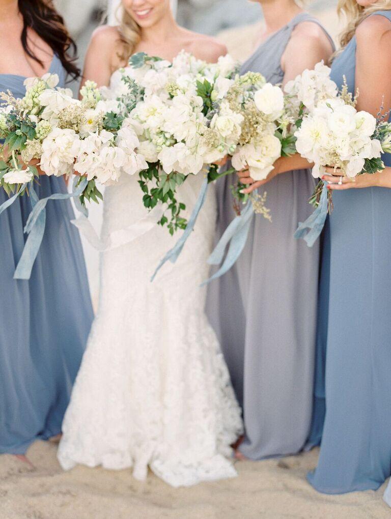 Stunning Wedding Photos - Bows + Arrows