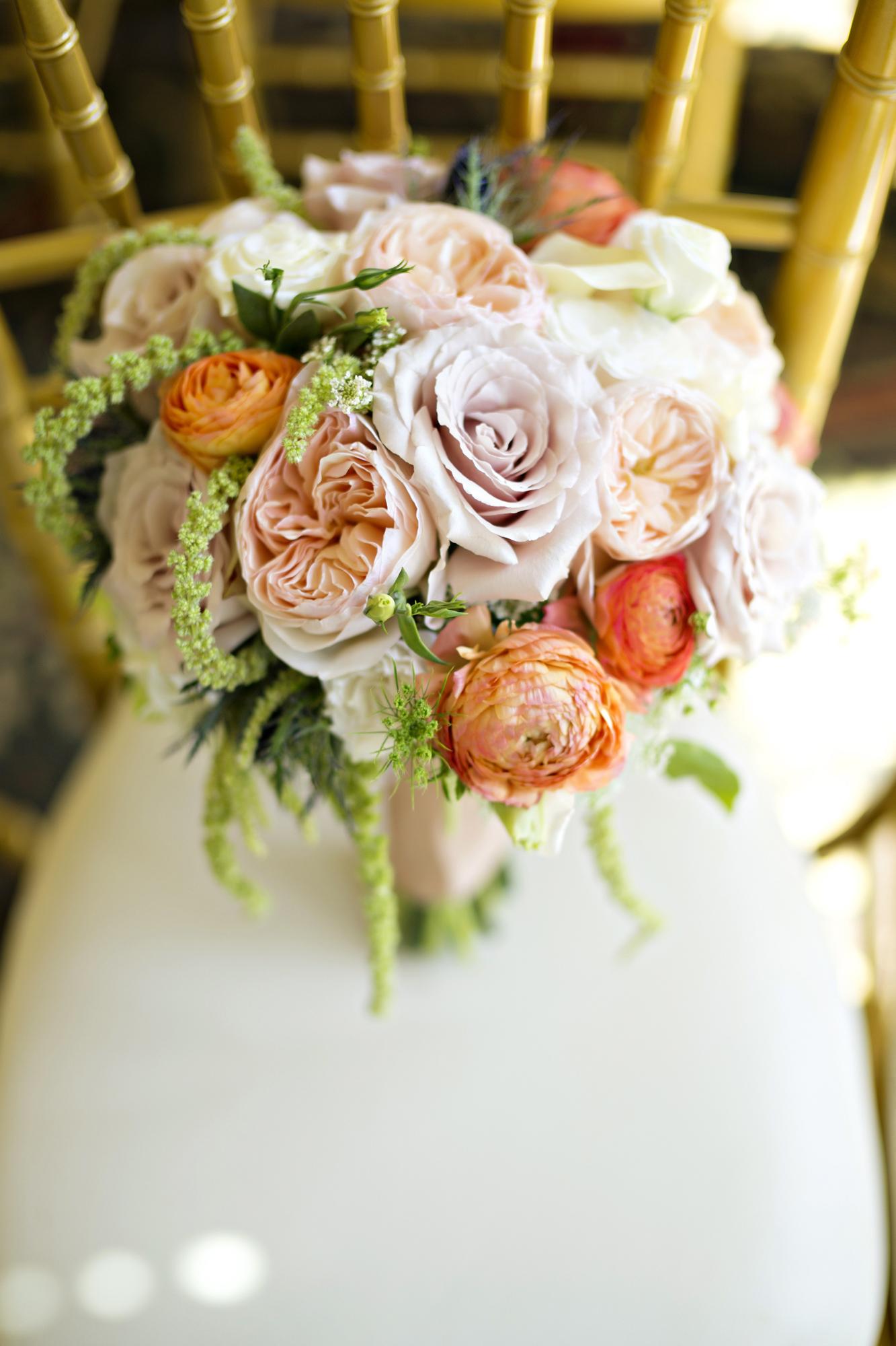 Spring Country Club Luxury Wedding In Atlanta, Ga - Andie Freeman Photography