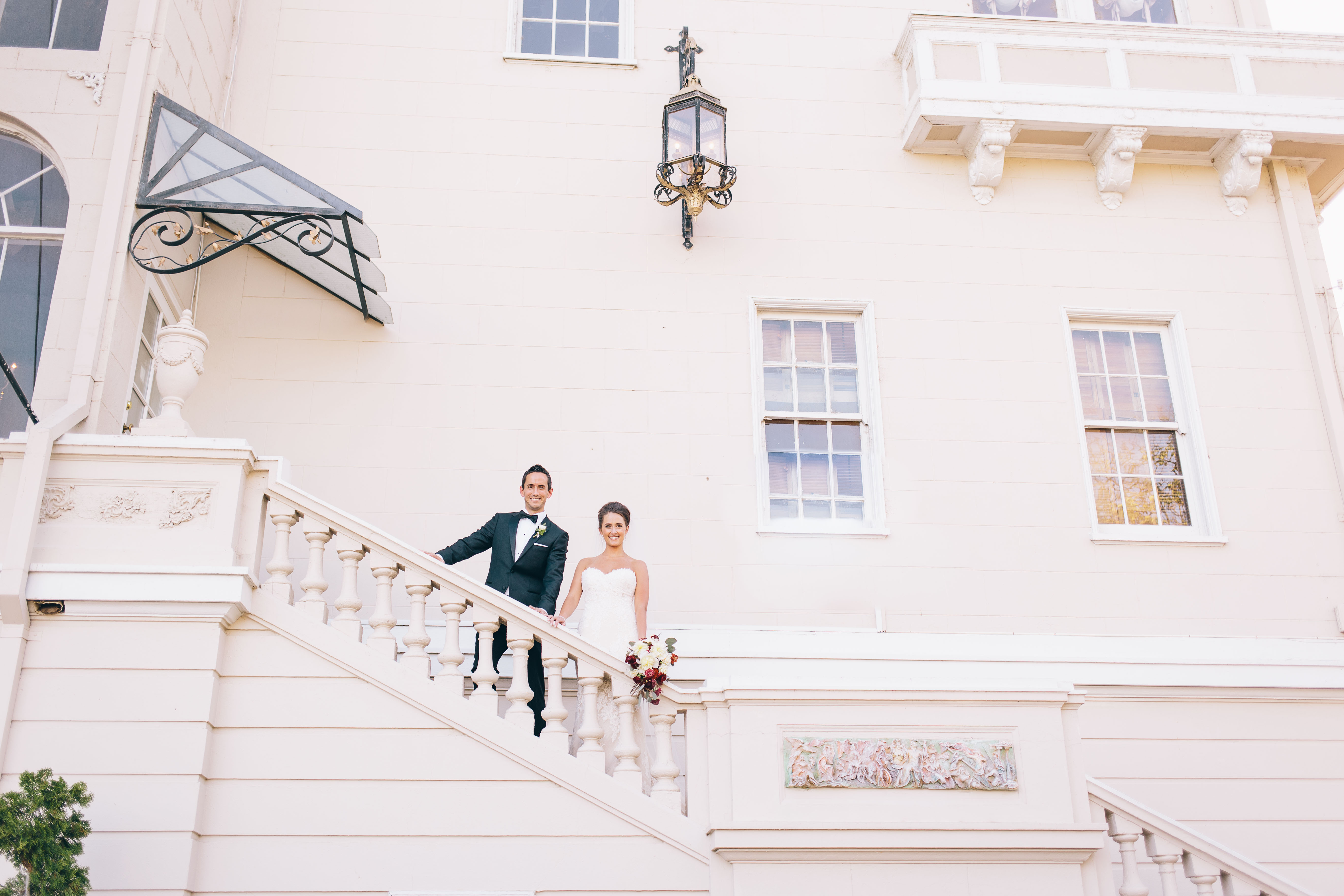 Mansion Wedding at Grand Island Mansion near Sacramento, California - JBJ Pictures