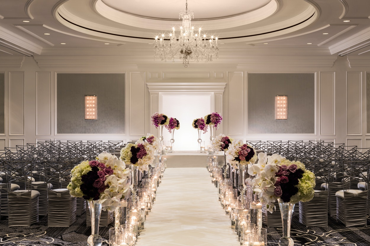 Posted by The Ritz-Carlton, San Francisco - A Venue professional