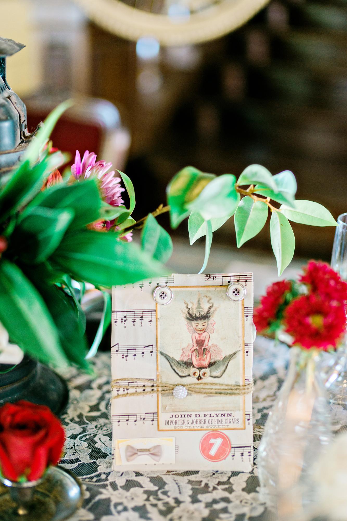 Newsies Wedding at Summerour Studio - Andie Freeman Photography