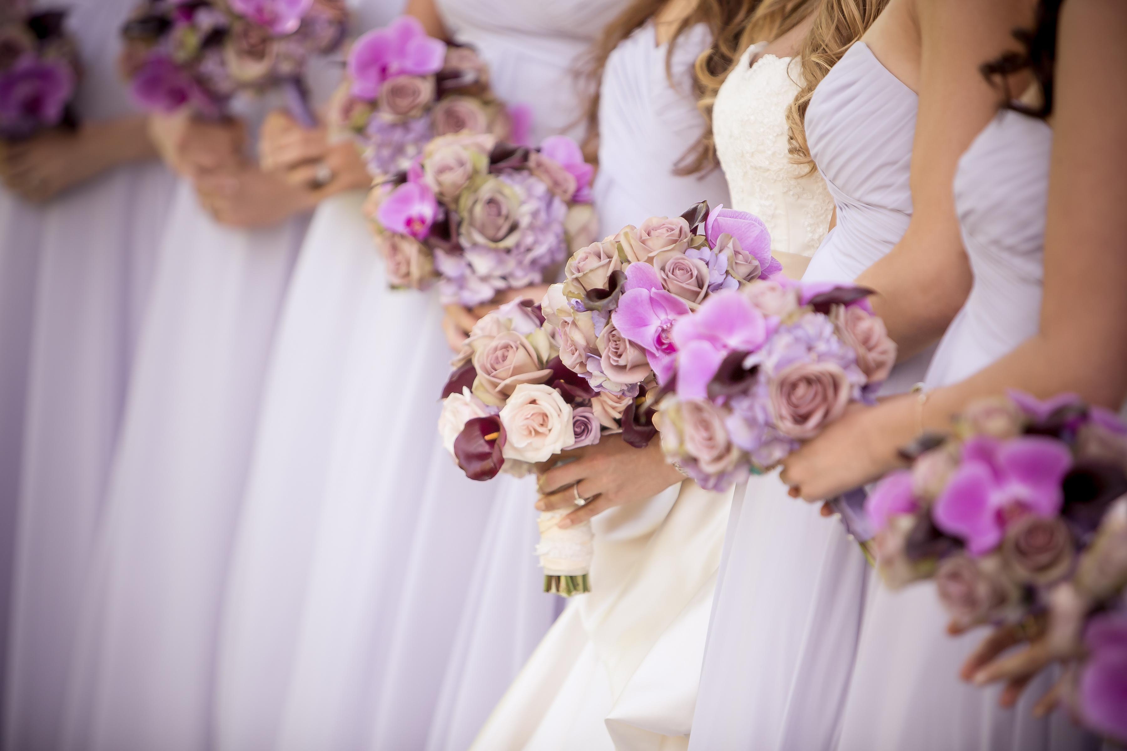 Jenn + Wes's Wedding - Jamie O' + Co