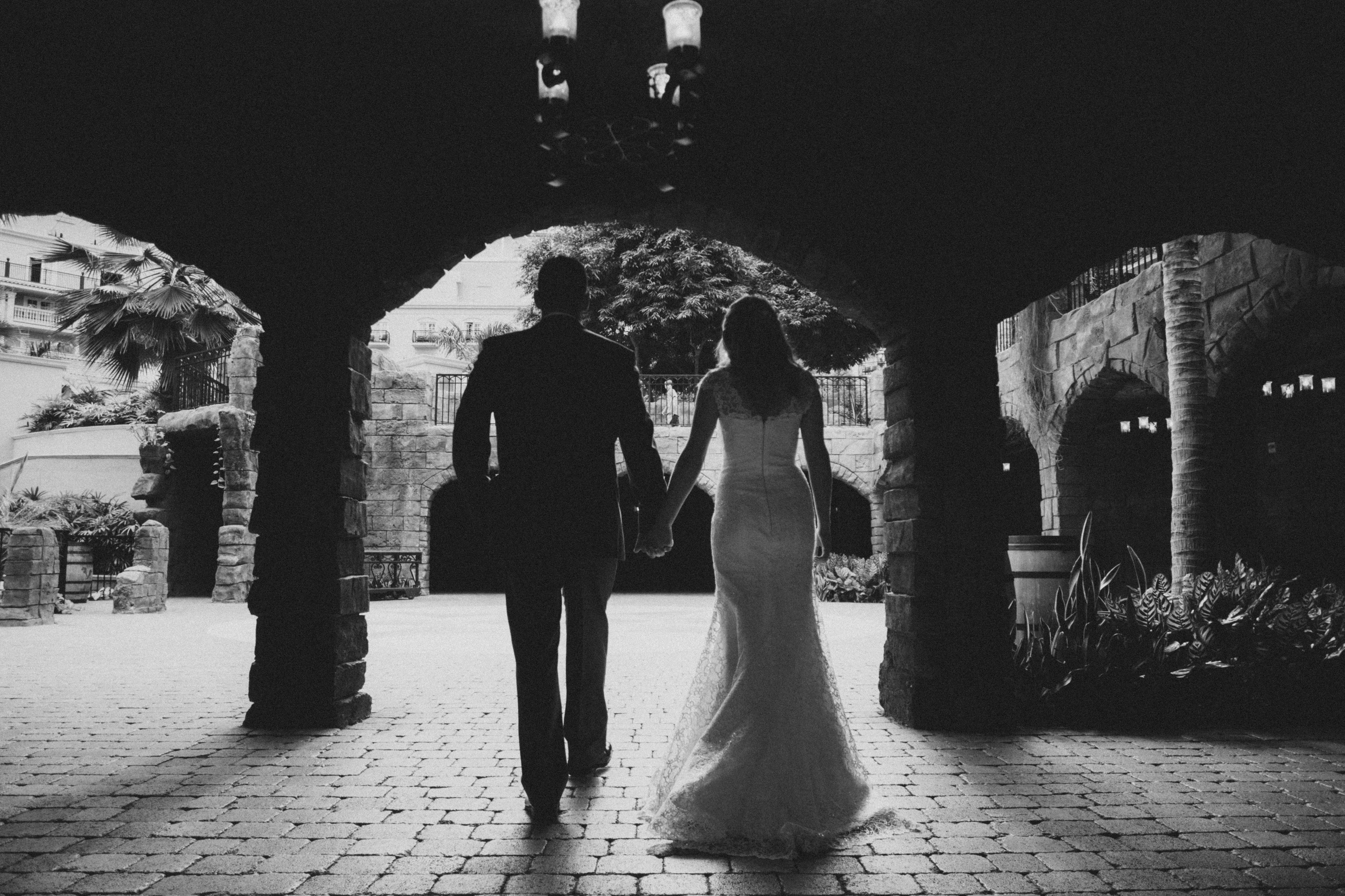 Lexi + Alex's Wedding - Jamie O' + Co