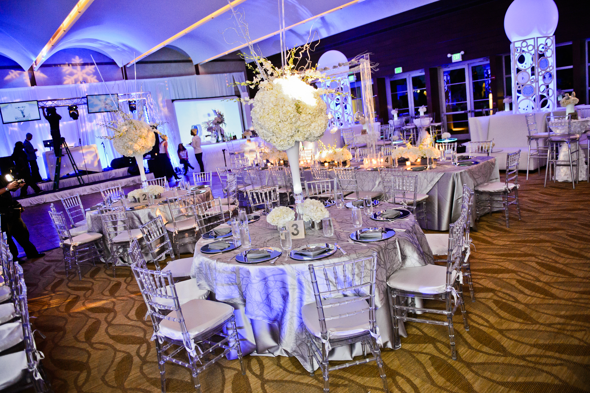 Let It Snow: Miami Beach Mitzvah - Chris Weinberg Events