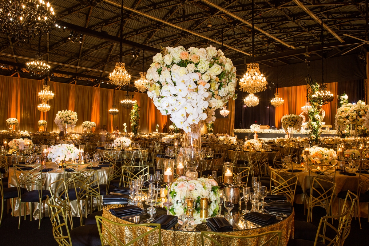 50th Anniversary Celebration - International Event Company