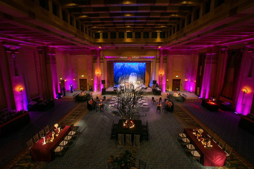 Posted by Christopher Confero Design - A Event Planner professional