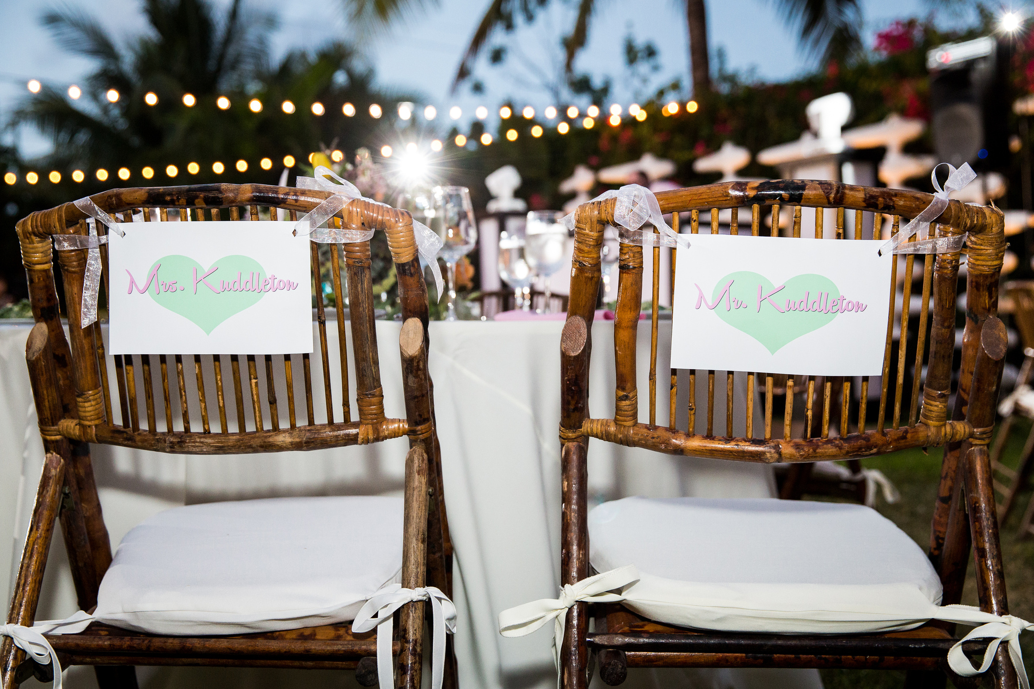 Urban Art: Wynwood Miami Wedding - Chris Weinberg Events
