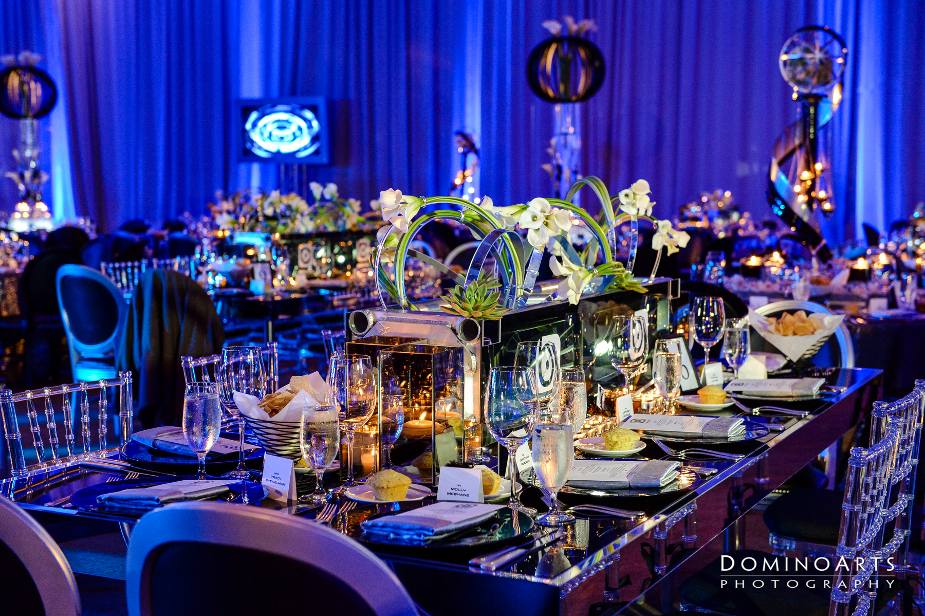 Club Vibes: Miami Bar Mitzvah - Chris Weinberg Events