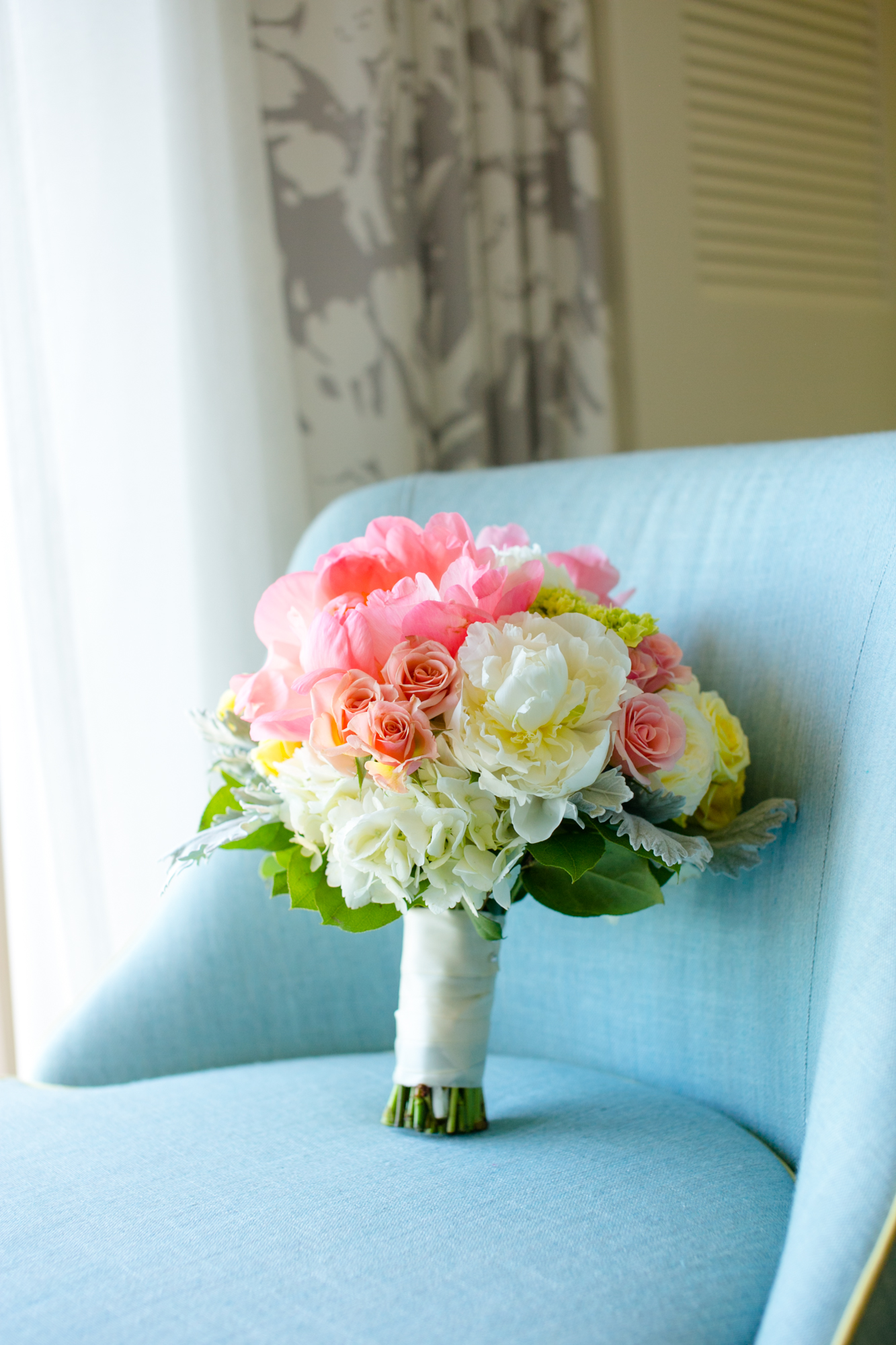 The Ritz-Carlton, Naples Summer Wedding - Tracie Domino Events