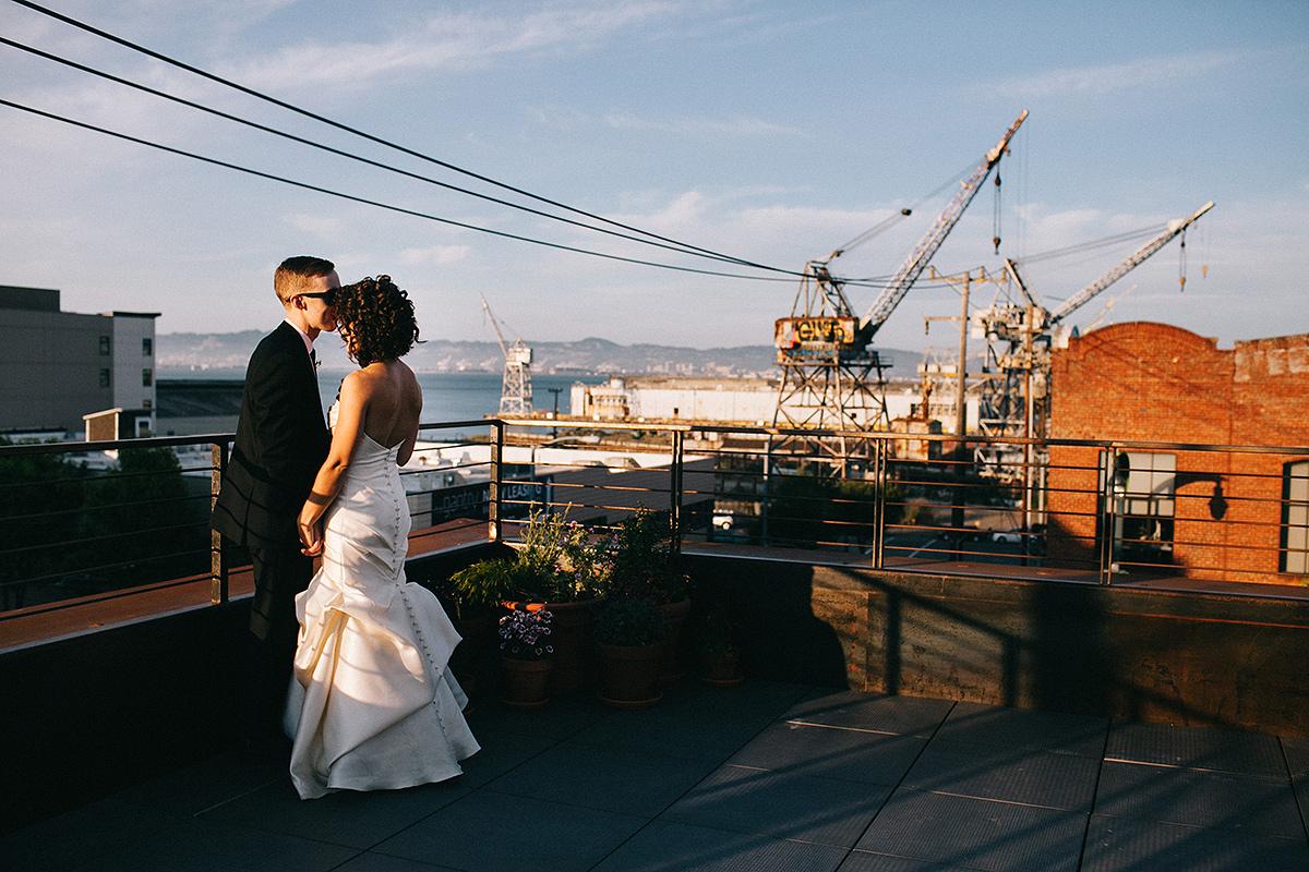 Cristina & Justin's Wedding - The Pearl