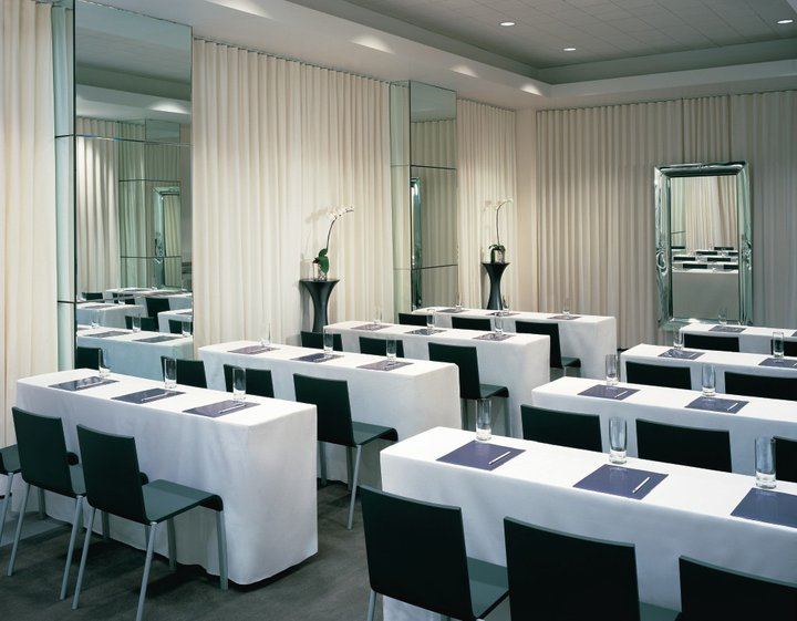 Ava Meeting Space - The Clift Hotel