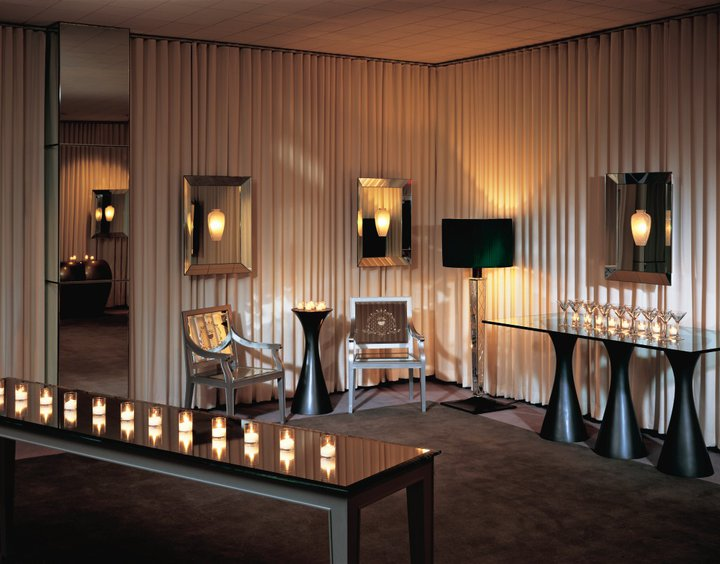 Rita Meeting Space - The Clift Hotel