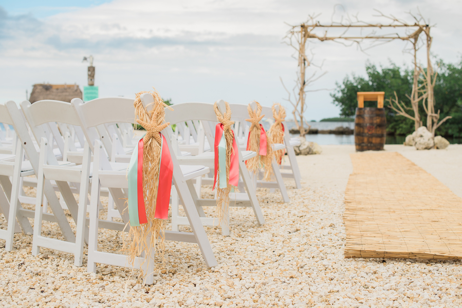 Florida Destination Wedding - Napoleoni Photography