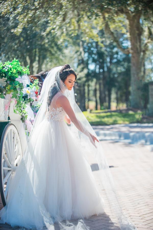 Fairytale Wedding - Napoleoni Photography