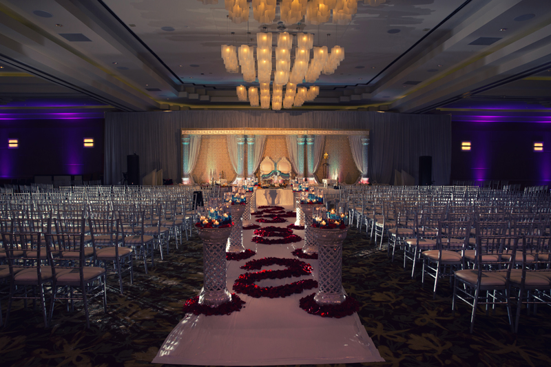 Posted by Utopian Events - A Design/Decor/Floral professional