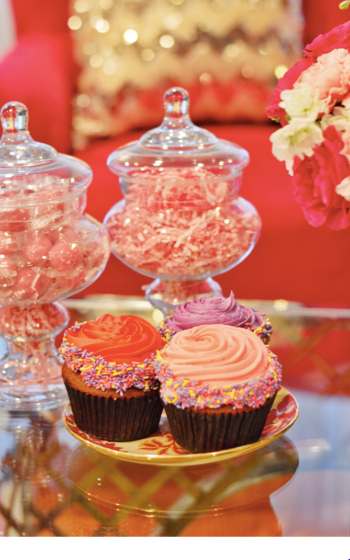 Wrap It Up- Galentine's Day Celebration At The Office! - Wrap It Up Parties